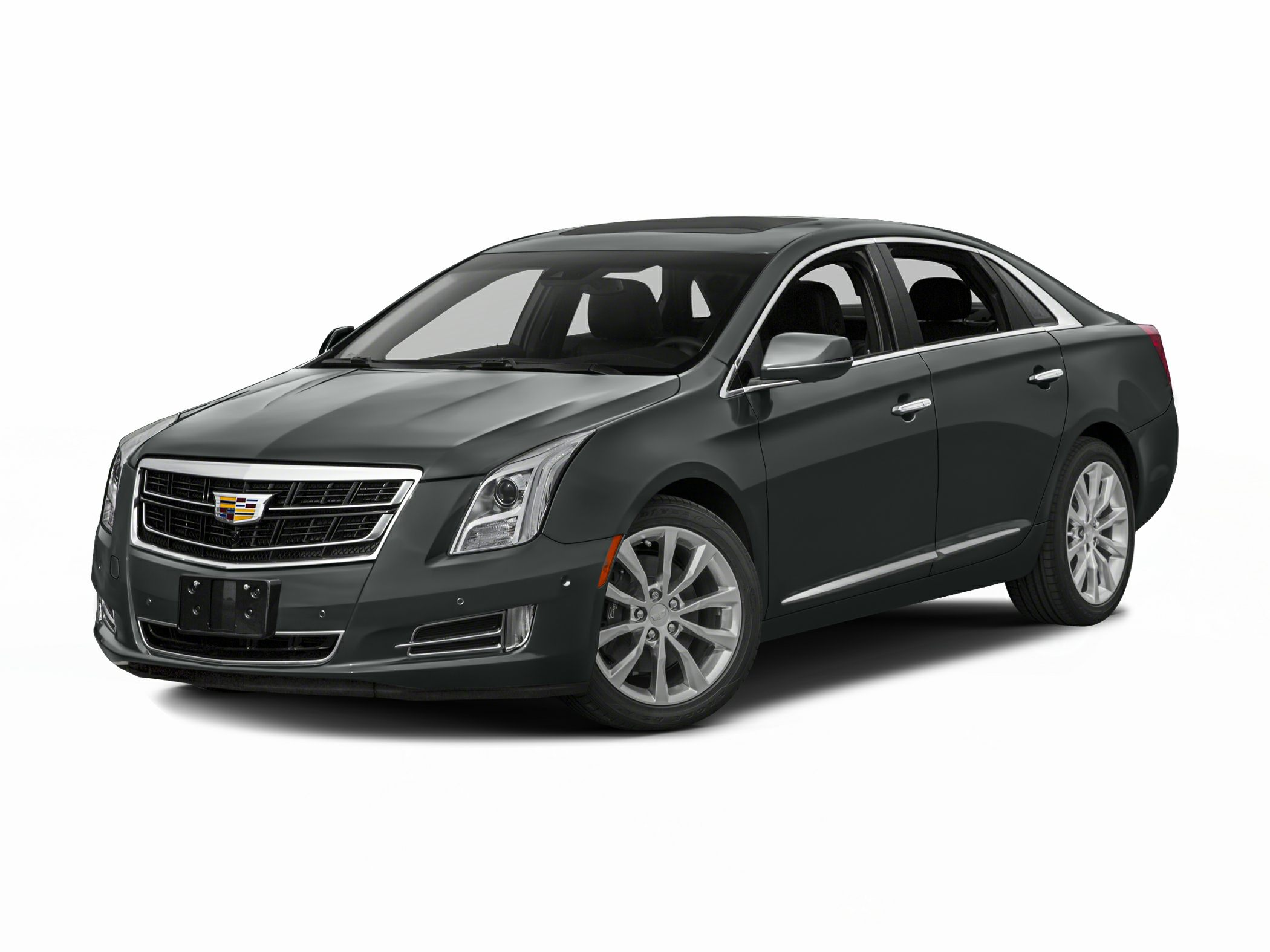 2017 Cadillac XTS W30 Coachbuilder Stretch Livery 4dr Front wheel