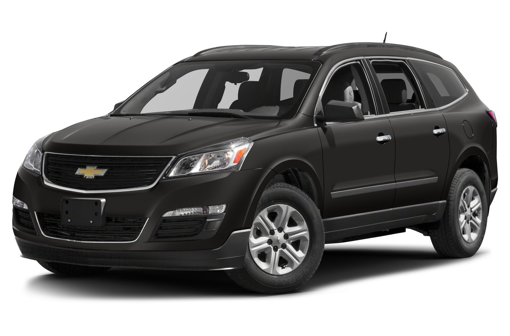 chevy traverse third row seating. Black Bedroom Furniture Sets. Home Design Ideas