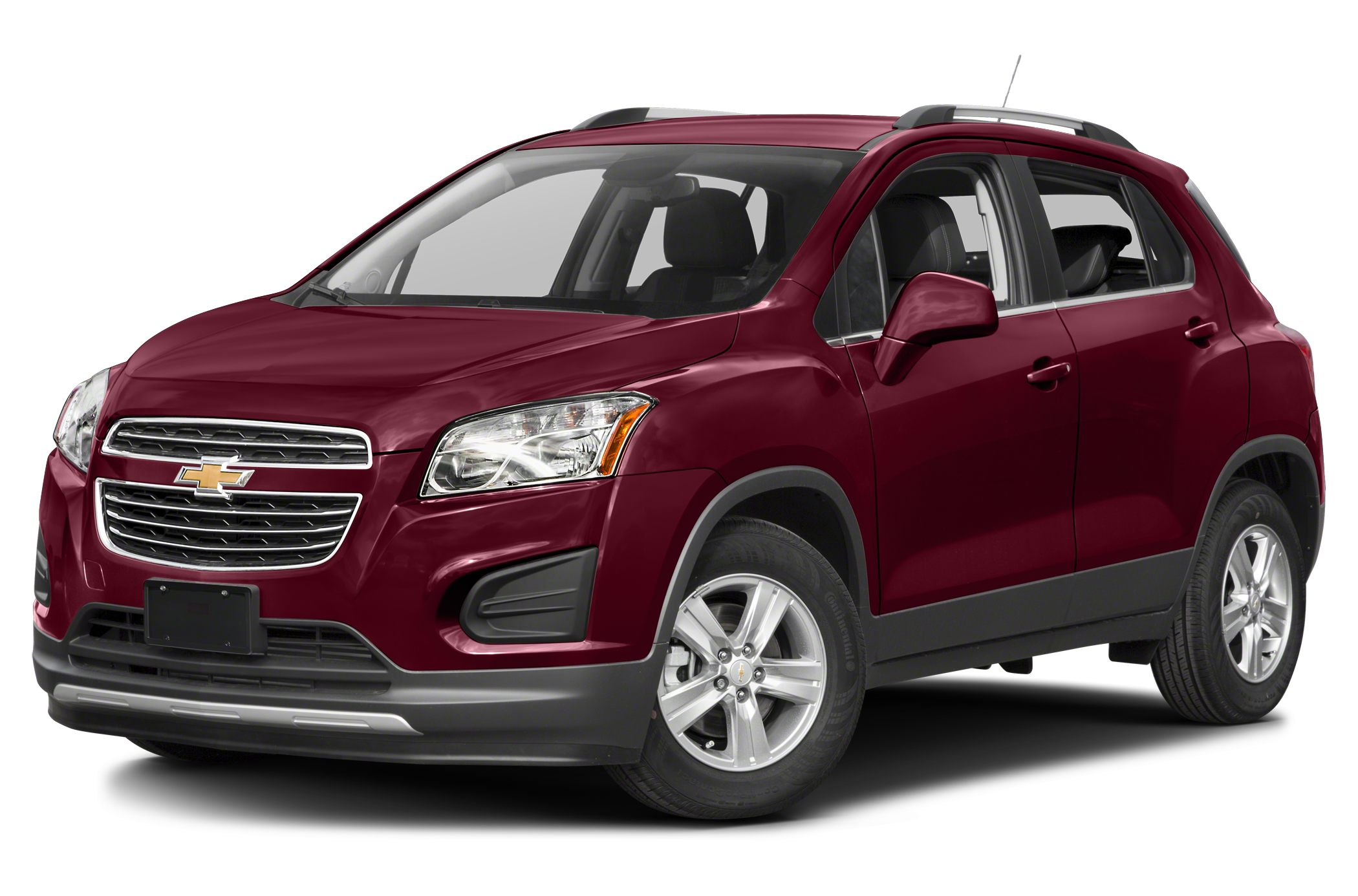 2016 Chevrolet Trax Lt All Wheel Drive Specs And Prices