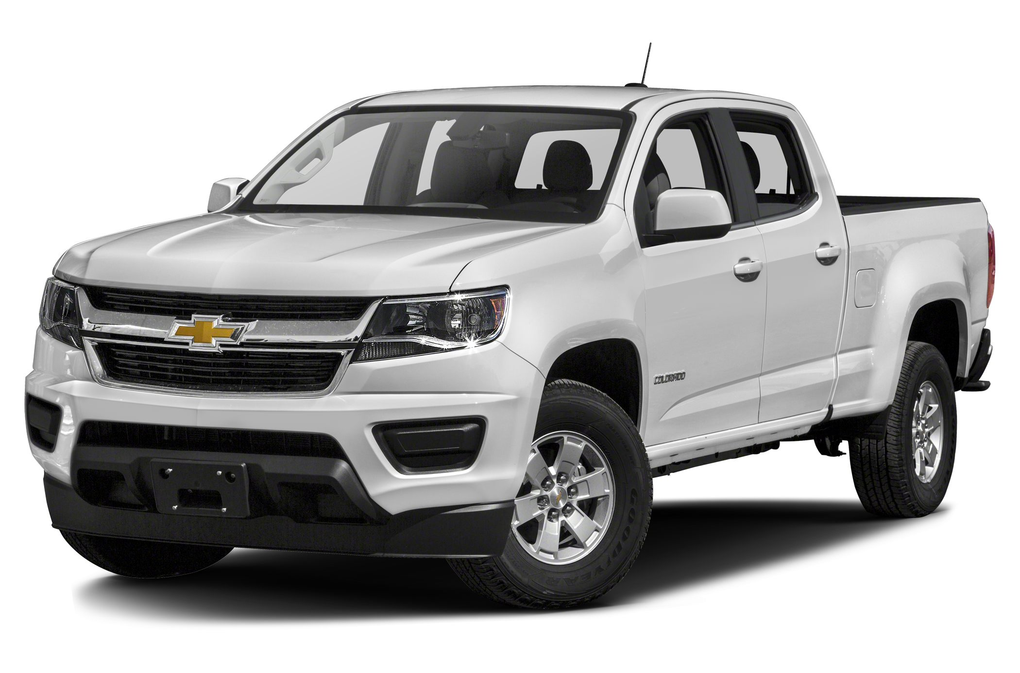 2018 Chevrolet Colorado Wt 4x4 Crew Cab 5 Ft Box 128 3 In Wb Specs And Prices