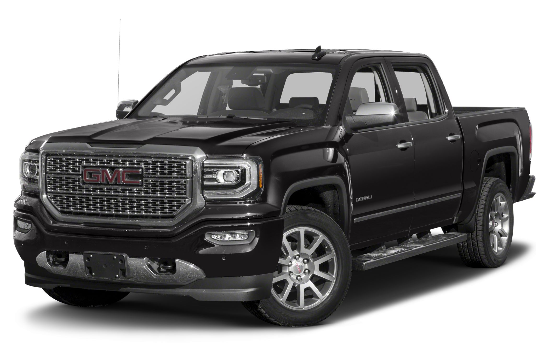 2017 Gmc Sierra 1500 Denali 4x4 Crew Cab 6 6 Ft Box 153 In Wb For Sale