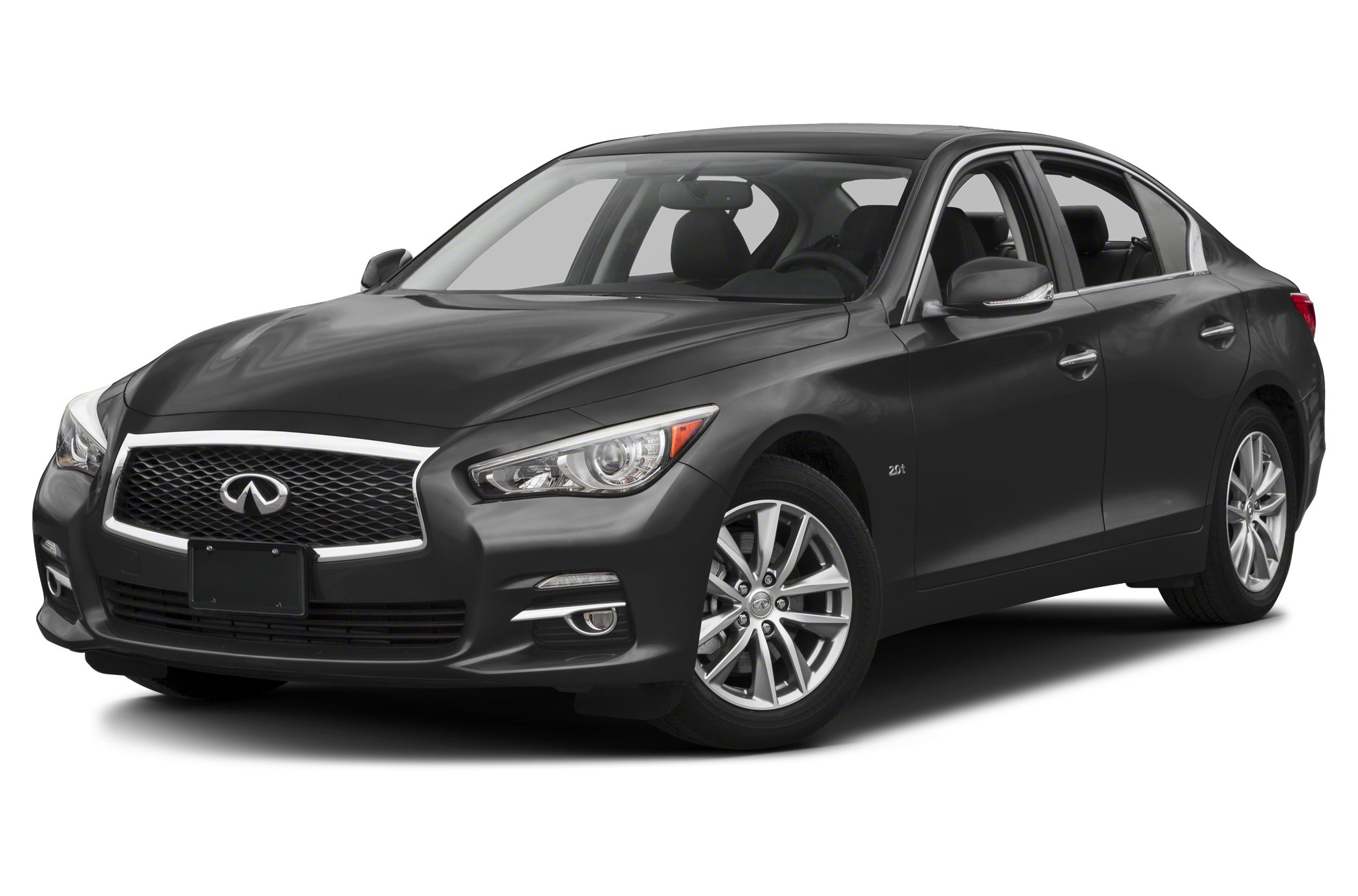 2017 Infiniti Q50 Pricing And Specs