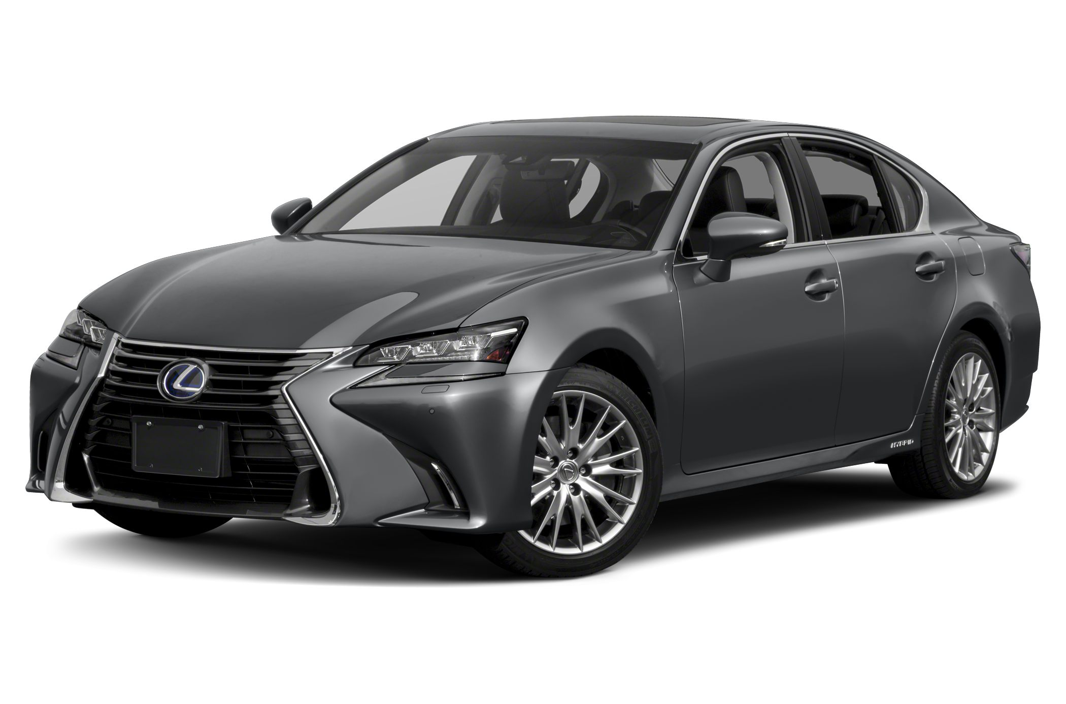 2013 lexus gs 450h w video autoblog. Black Bedroom Furniture Sets. Home Design Ideas