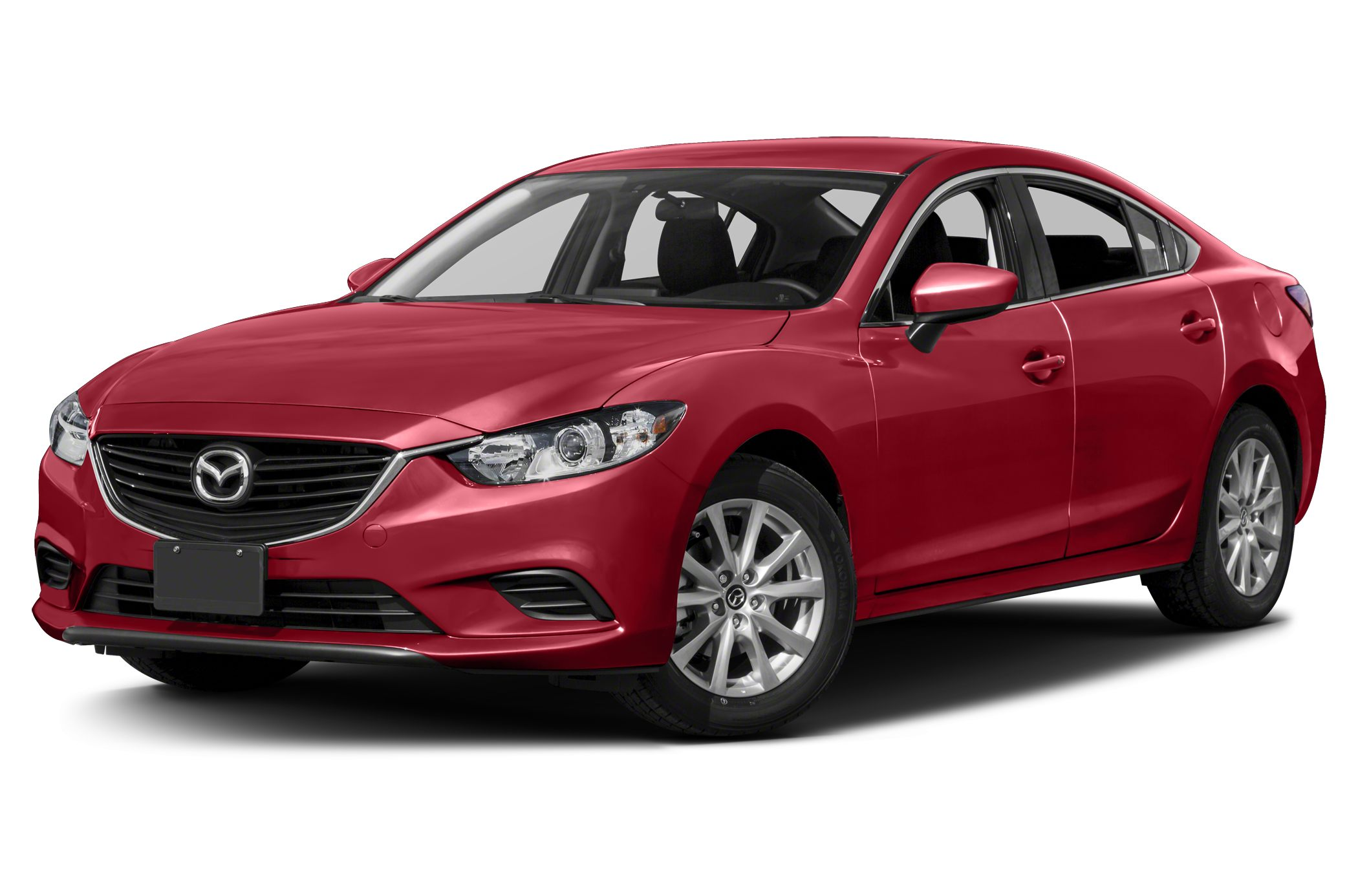2014 Mazda 6 Body Structure – Boron Extrication