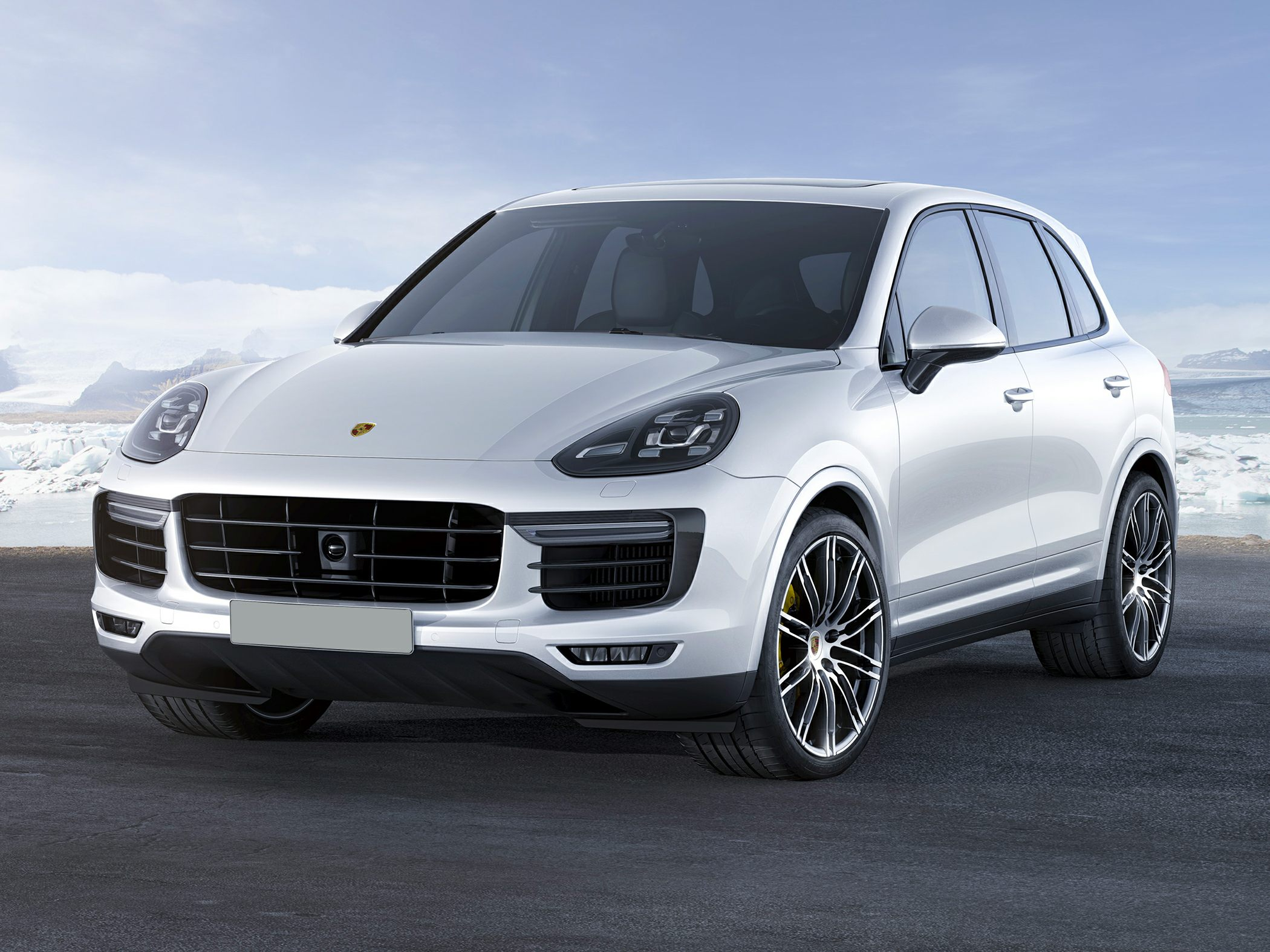 2018 porsche cayenne turbo s 4dr all wheel drive pricing and options