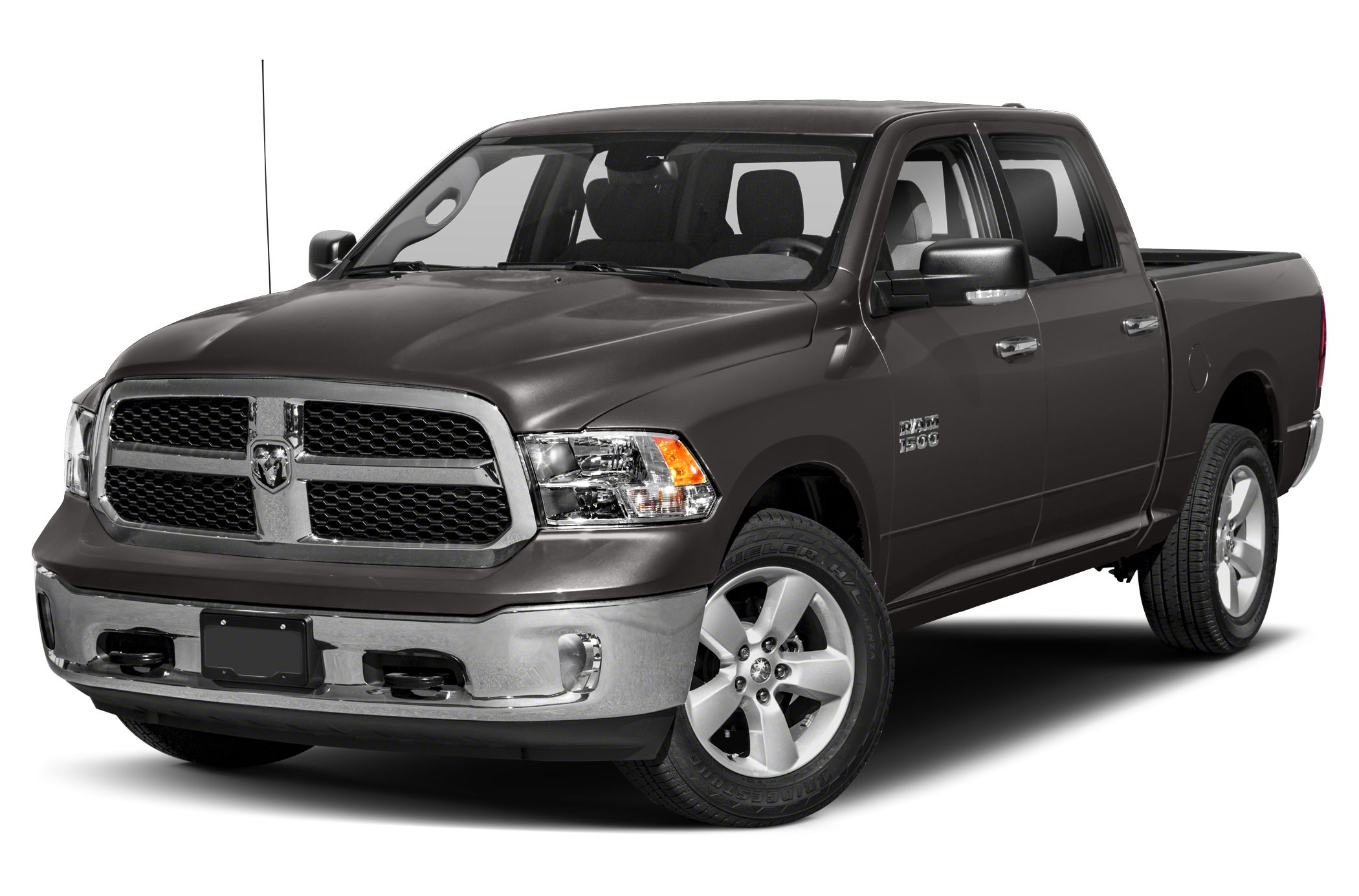 2017 Dodge Ram >> 2017 Ram 1500 Slt 4x4 Crew Cab 149 In Wb Pictures