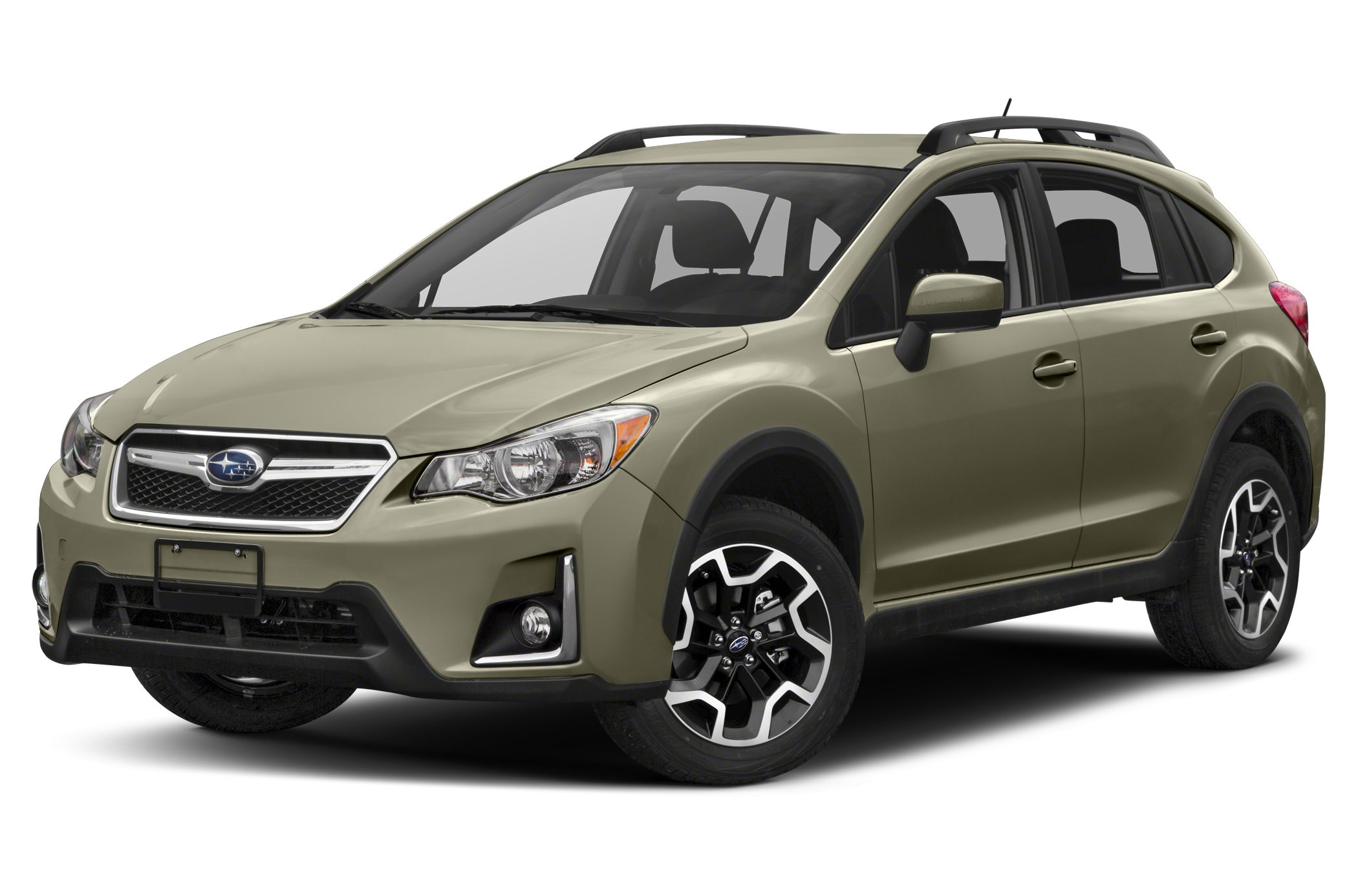2017 subaru crosstrek 2.0i premium 4dr all-wheel drive information