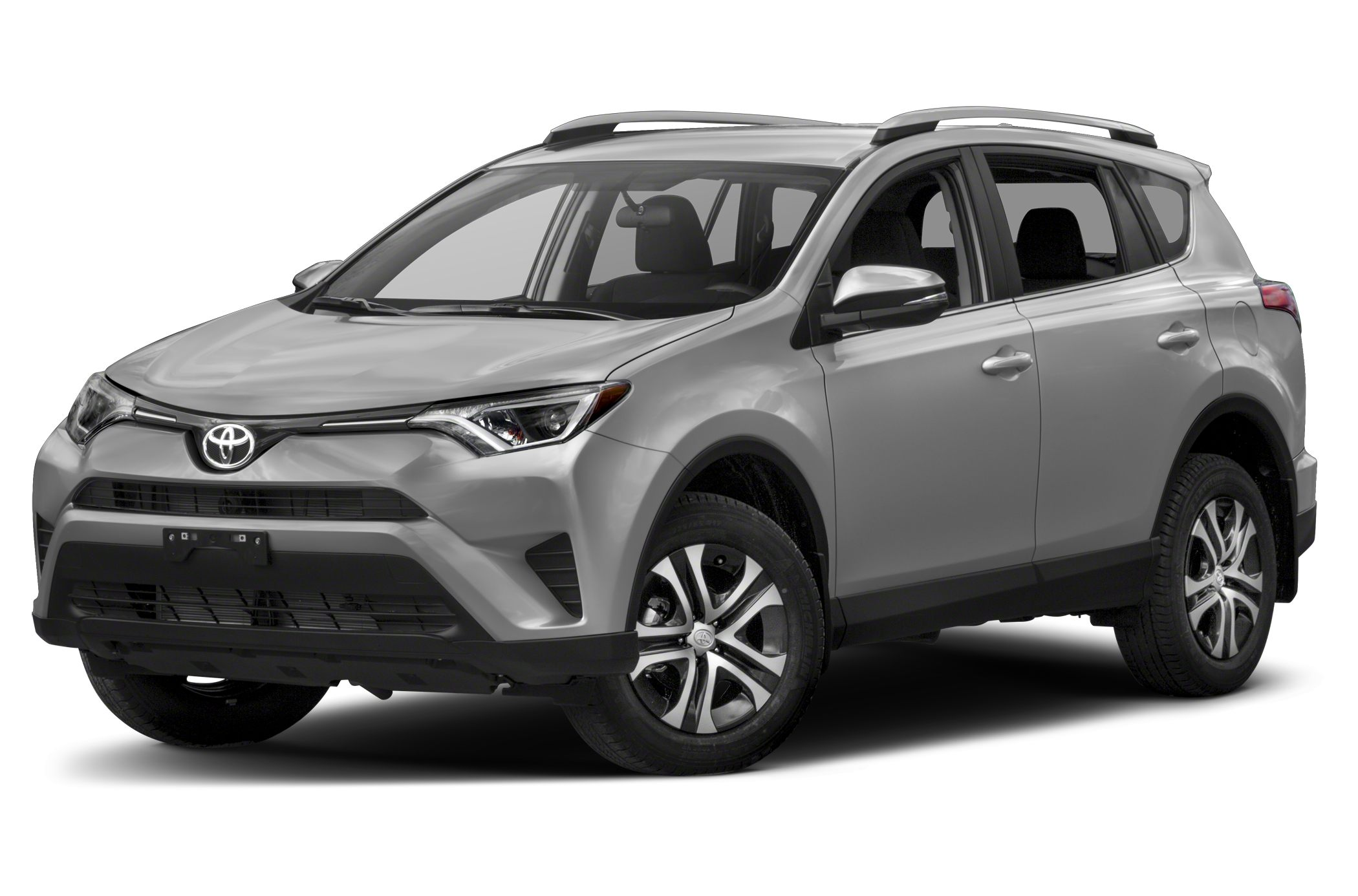 2016 Toyota Rav4 Photos