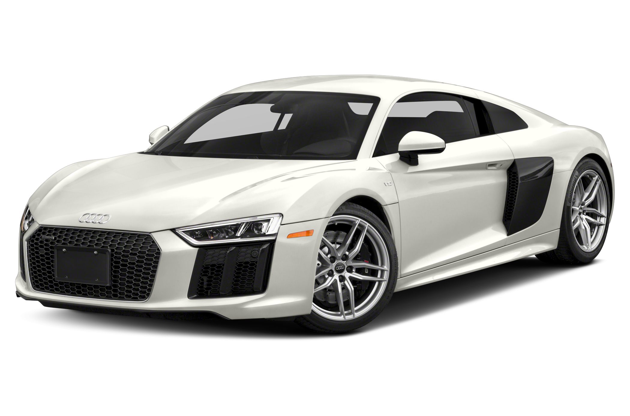 2018 Audi R8 Coupe | Price & Specs | Audi USA