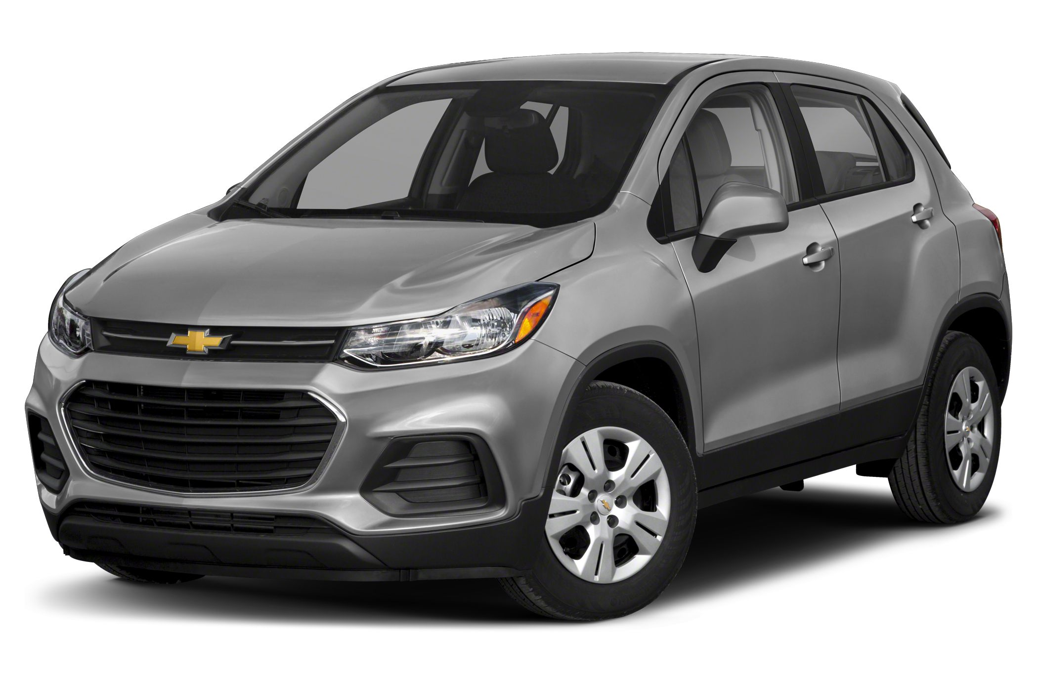 2017 Chevrolet Trax LS Front wheel Drive Specs and Prices