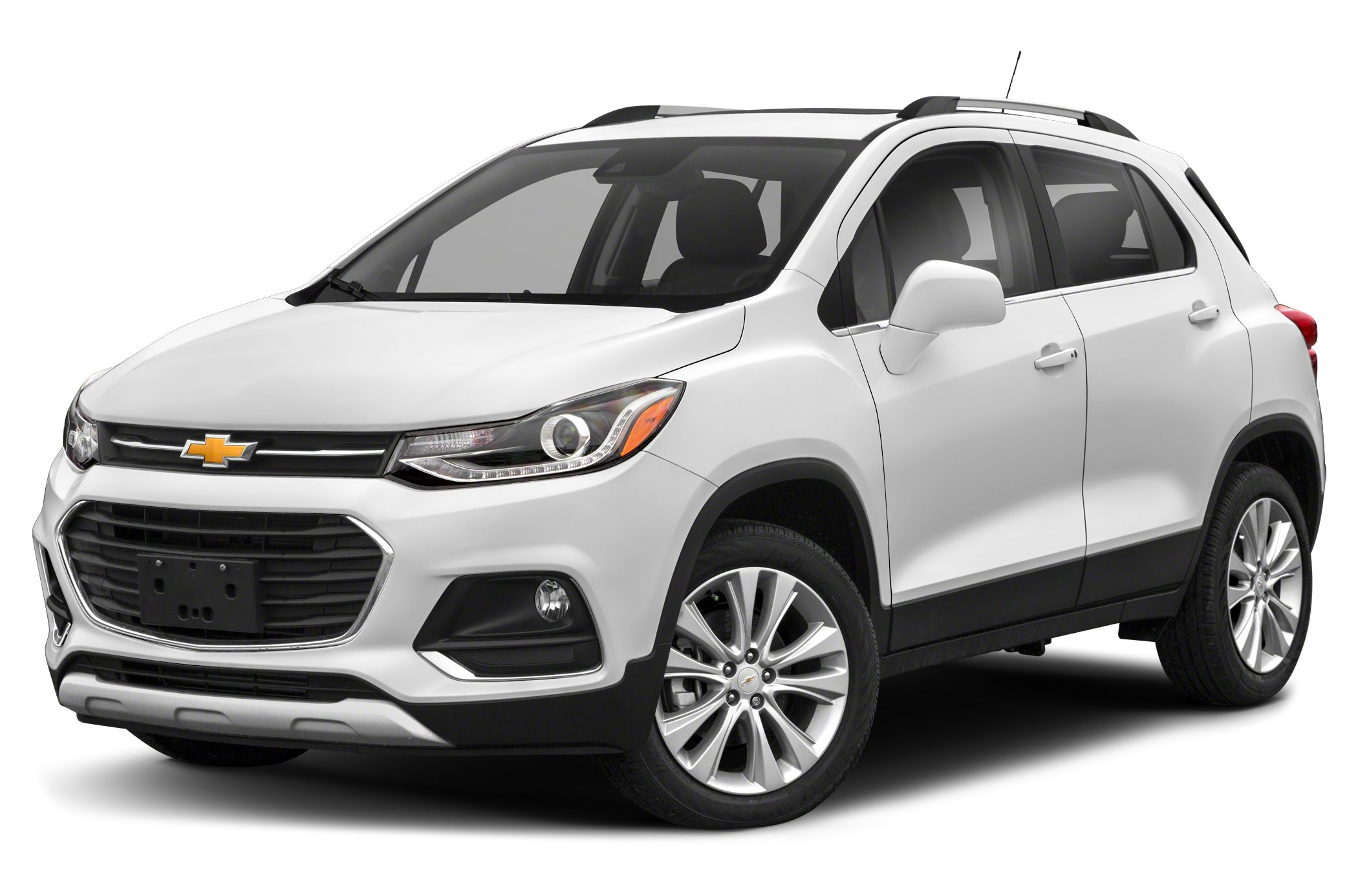 2017 Chevrolet Trax Premier All wheel Drive