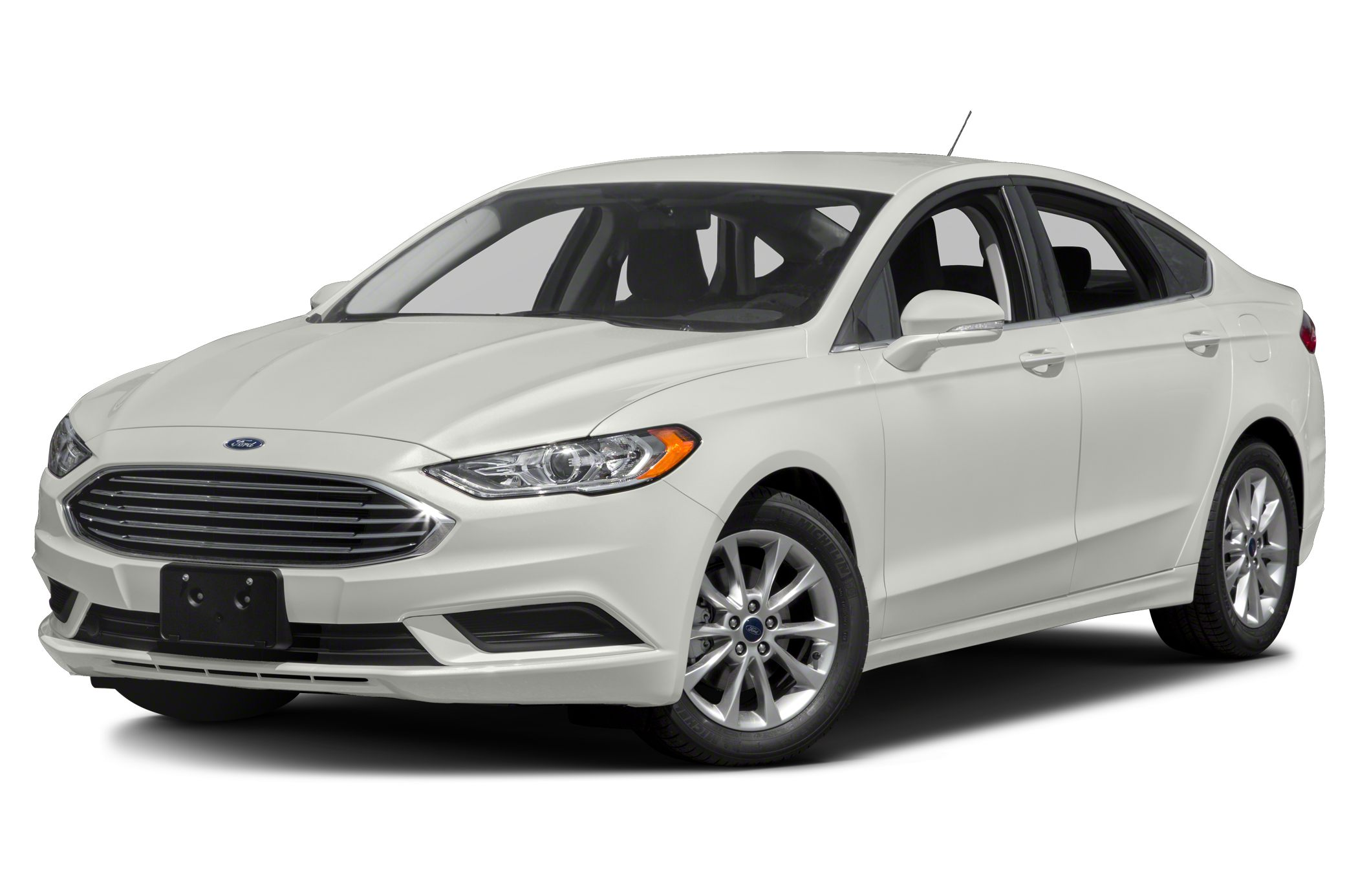 2017 Ford Fusion SE 4dr Front wheel Drive Sedan
