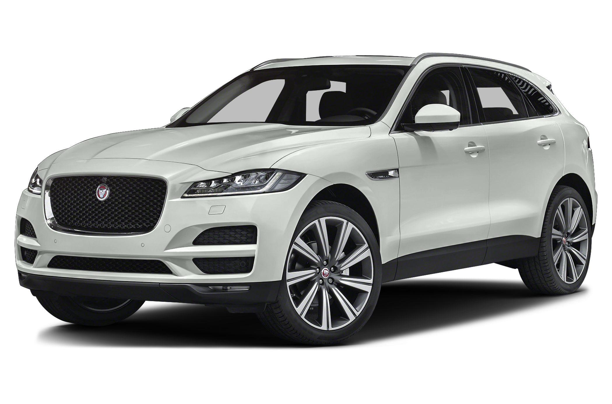 2017 jaguar f-pace 35t all-wheel drive for sale