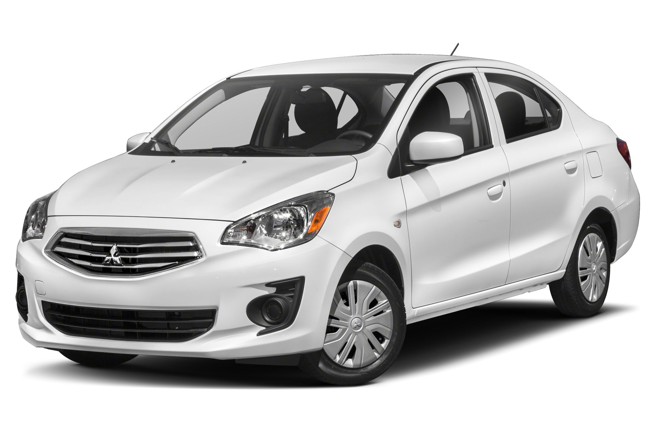 Nissan versa prices reviews and new model information autoblog 2018 mitsubishi mirage g4 vanachro Images