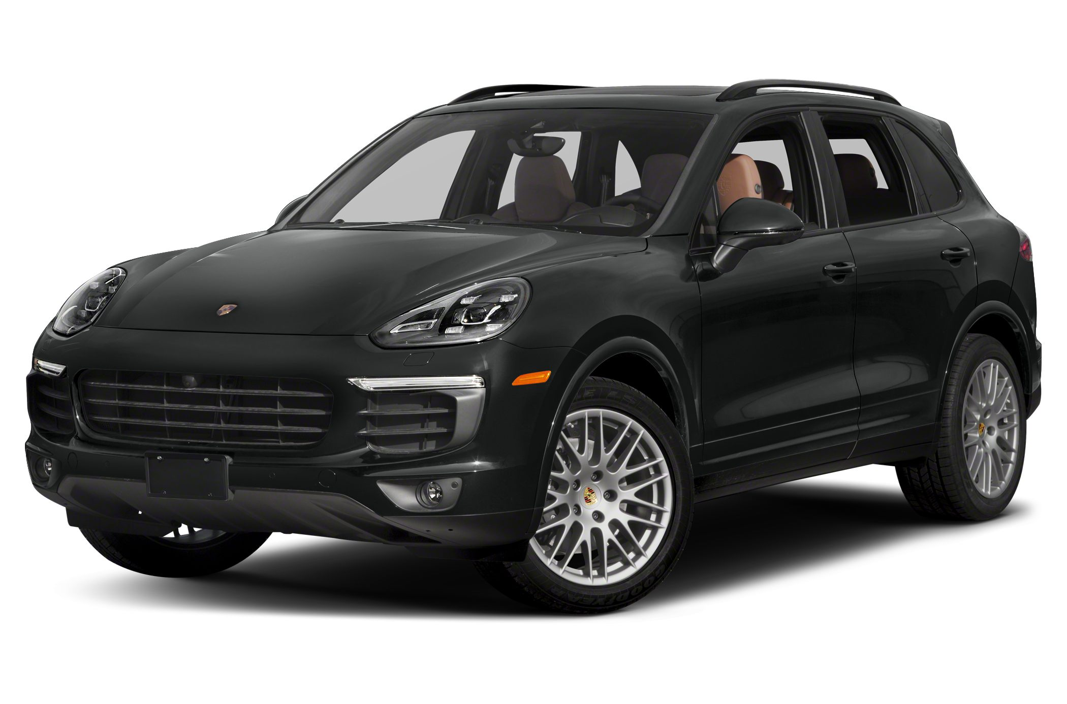 2017 Porsche Cayenne Platinum Edition 4dr All Wheel Drive Specs And Prices