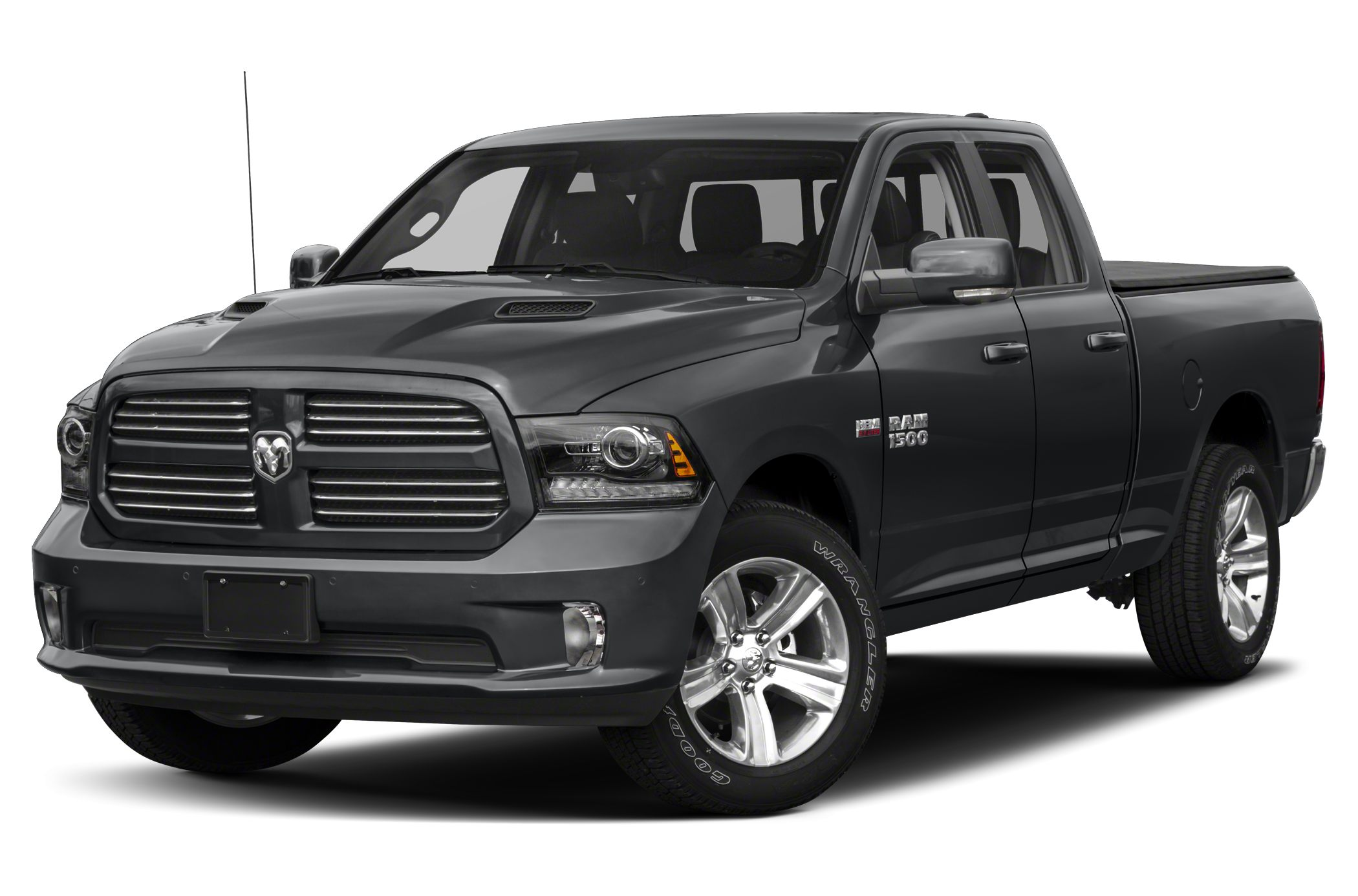Sport 4x4 Quad Cab 140 In Wb 2018 Ram 1500 Photos