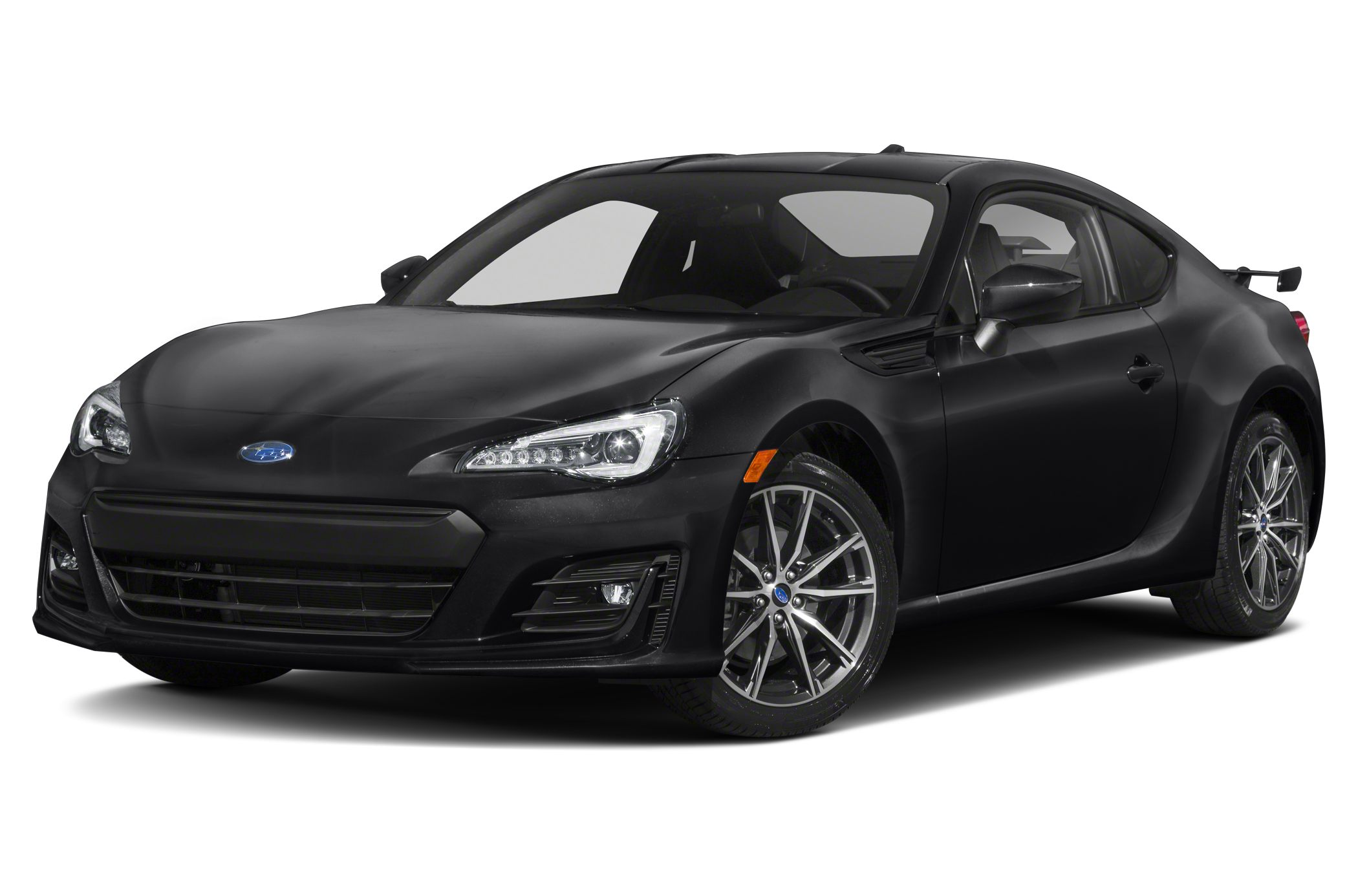 2019 Subaru BRZ Limited 2dr Rear-wheel Drive Coupe