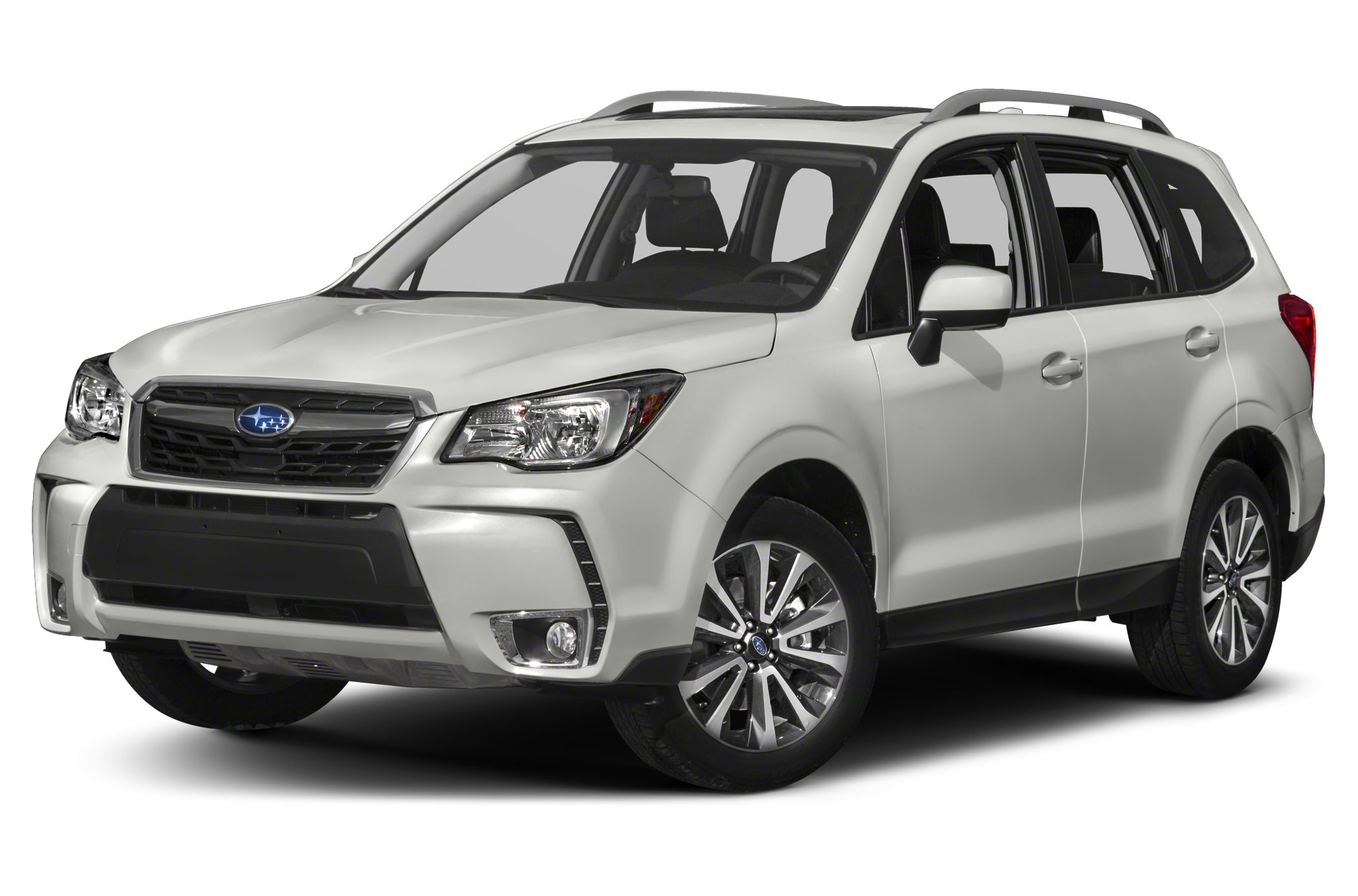 2018 Subaru Forester 2 0xt Premium 4dr All Wheel Drive Pricing And Options