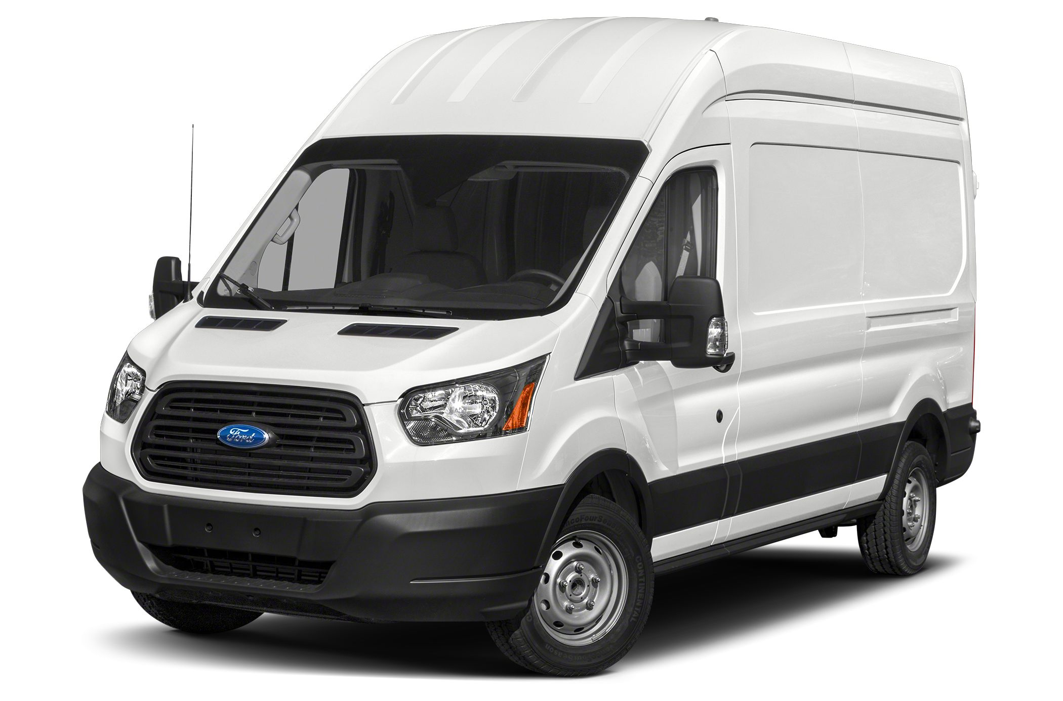 2019 Ford Transit-250 Base w/Dual Sliding Side Cargo Doors High Roof Cargo Van 147.6 in. WB