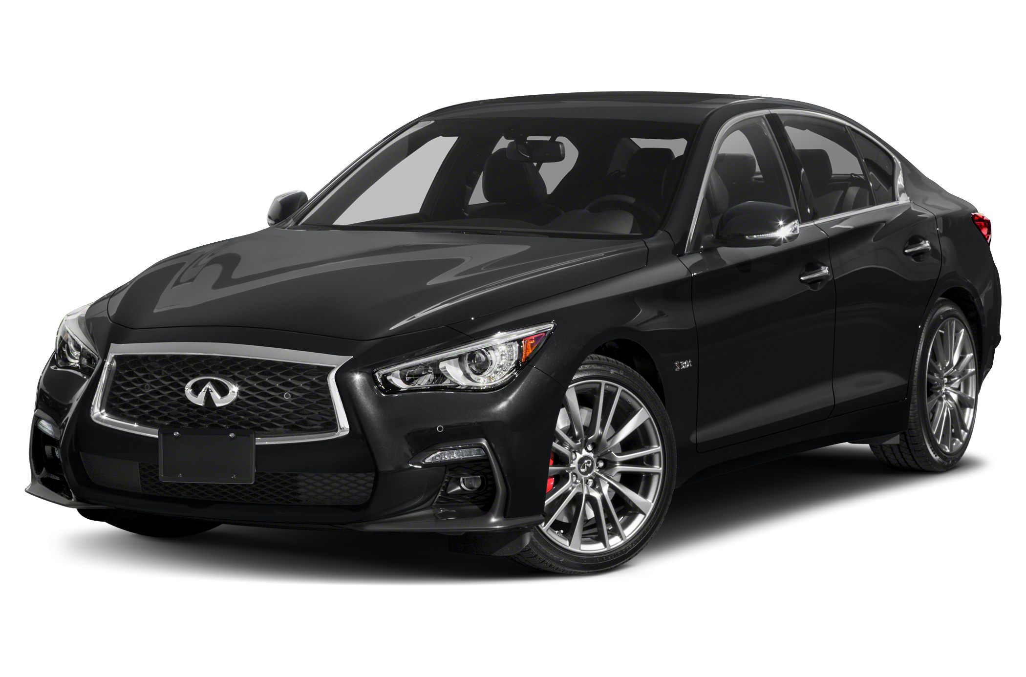 2020 Infiniti Q50 Edition 30 4dr Rear Wheel Drive Sedan Pictures