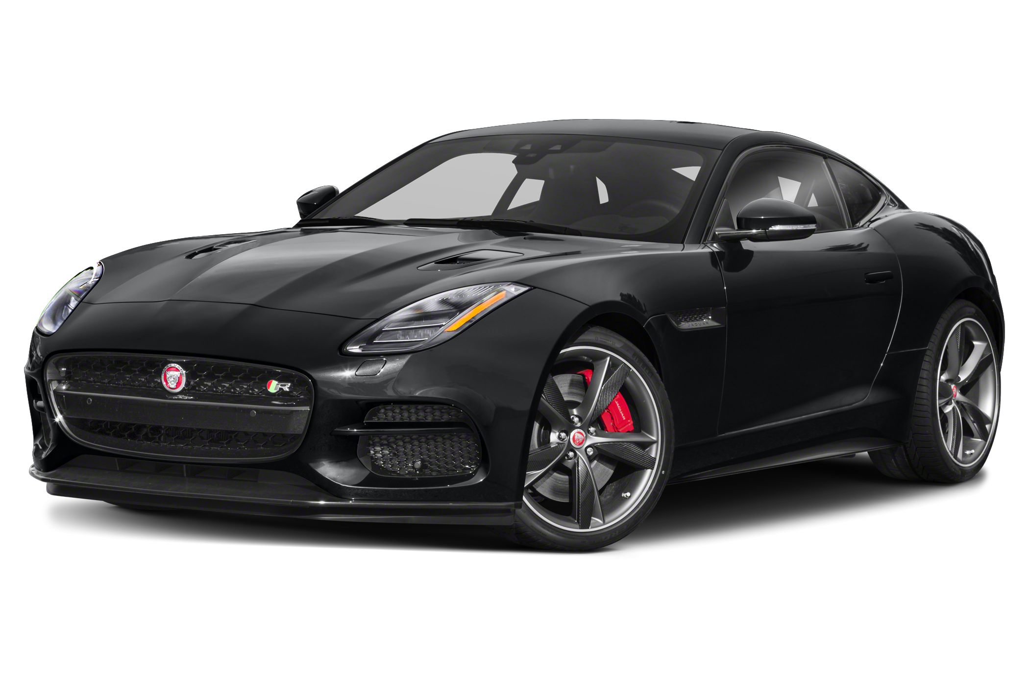 2020 Jaguar F Type R 2dr All Wheel Drive Coupe Pictures