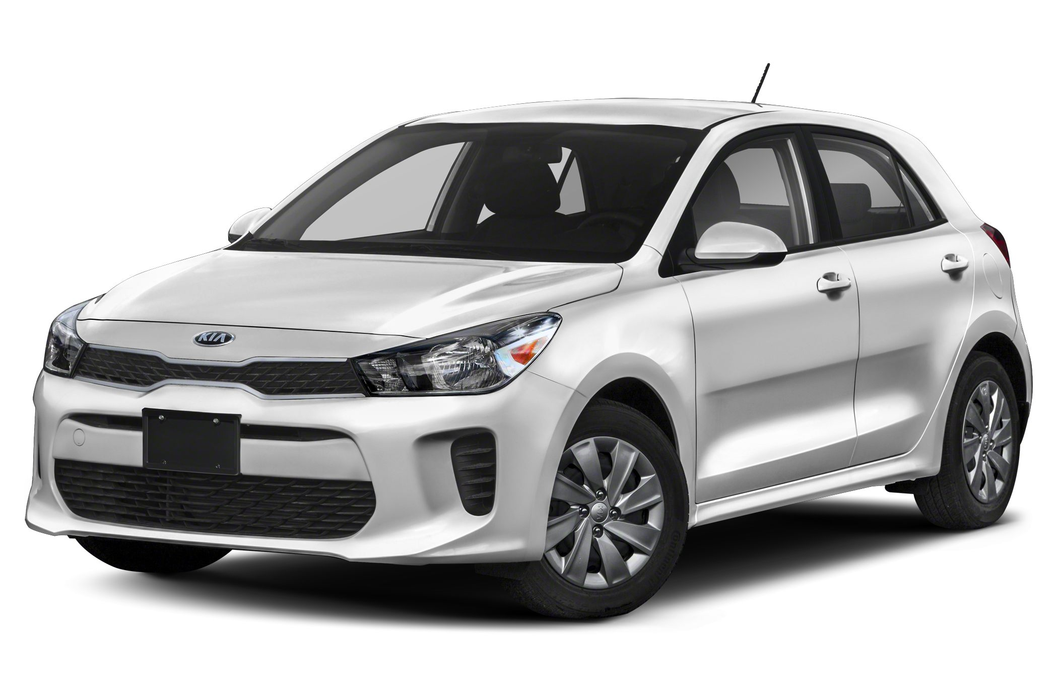 2020 All Kia Rio Release Date and Concept