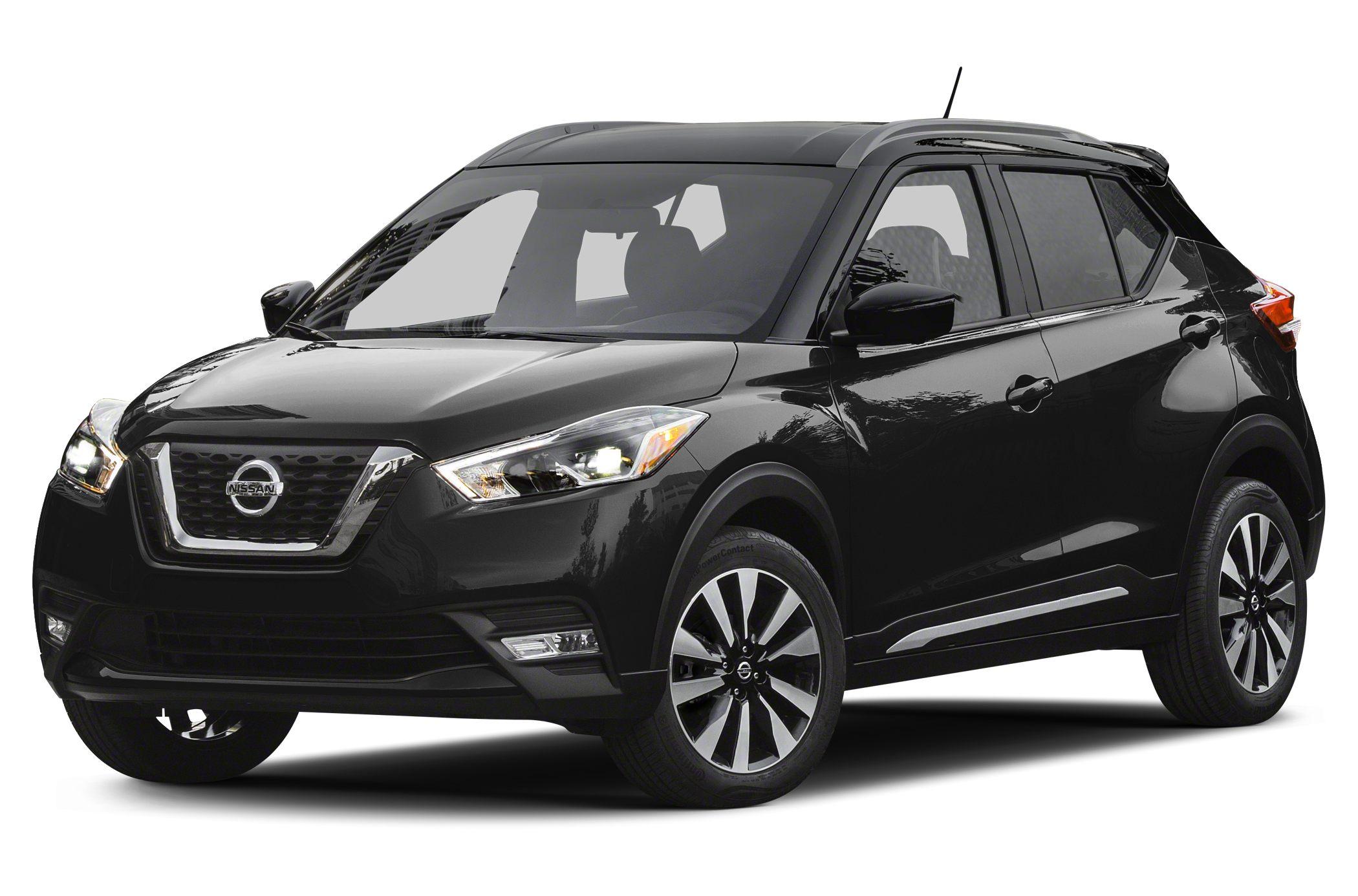 2018 Nissan Kicks Offers Color Studio Customizable Trim