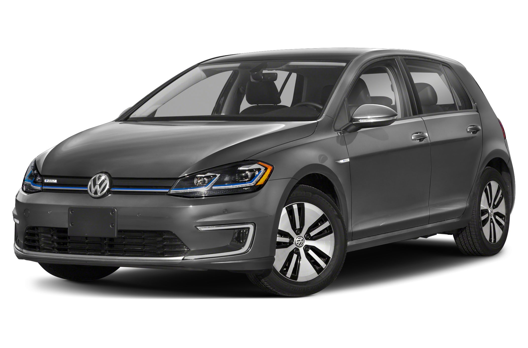 2018 VW e-Golf pricing revealed, and it comes in close to ...