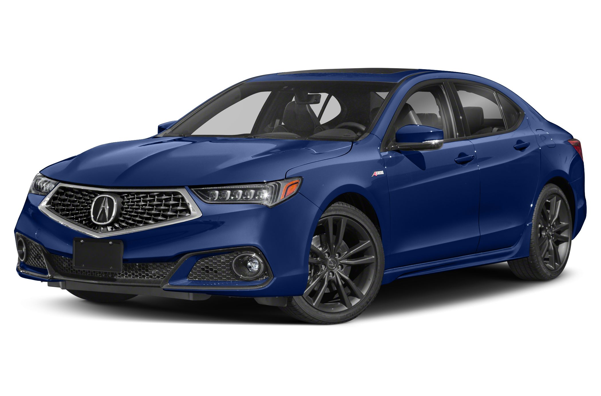 2019 Acura Tlx 2 4l Tech A Spec Pkgs 4dr Front Wheel Drive Sedan Specs And Prices