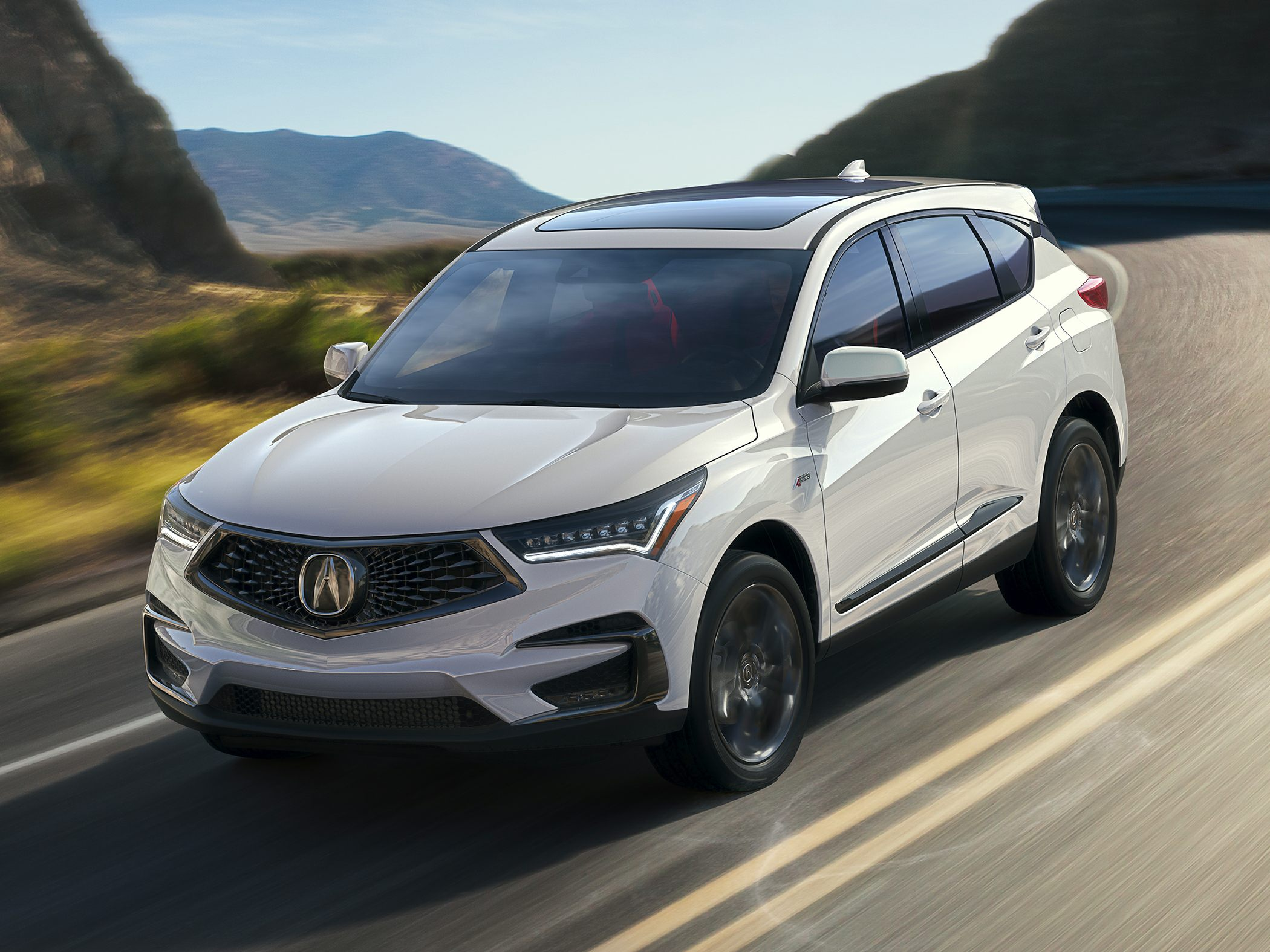 2020 Acura Rdx Technology Package 4dr Front Wheel Drive Pricing And