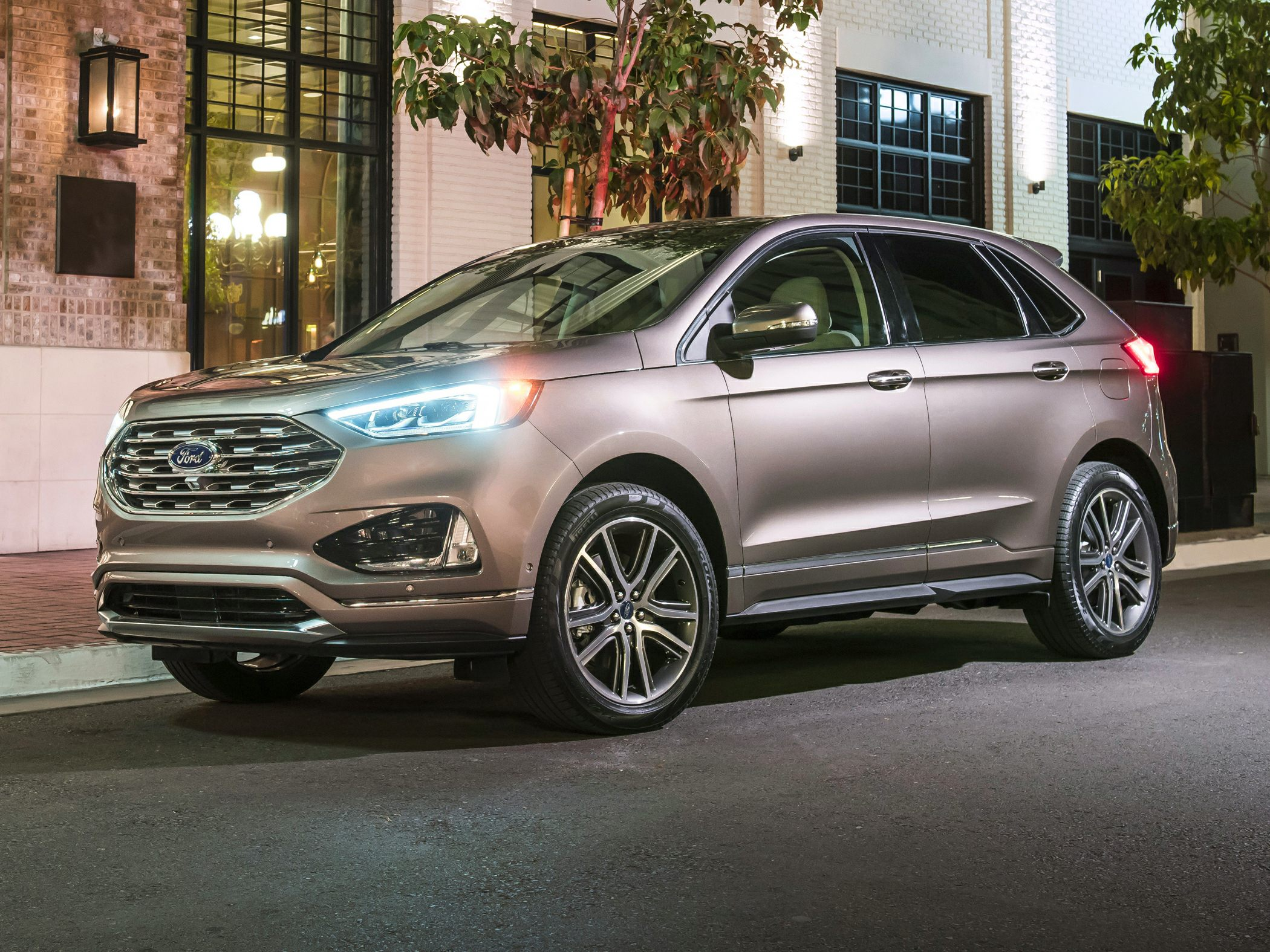 ford edge limited ecoboost autoblog