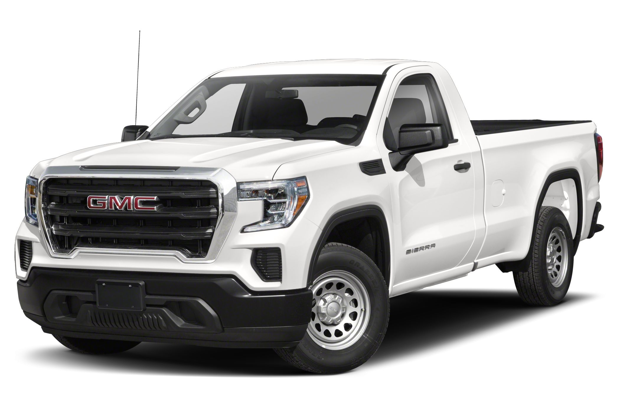 2019 Gmc Sierra 1500 Safety Features