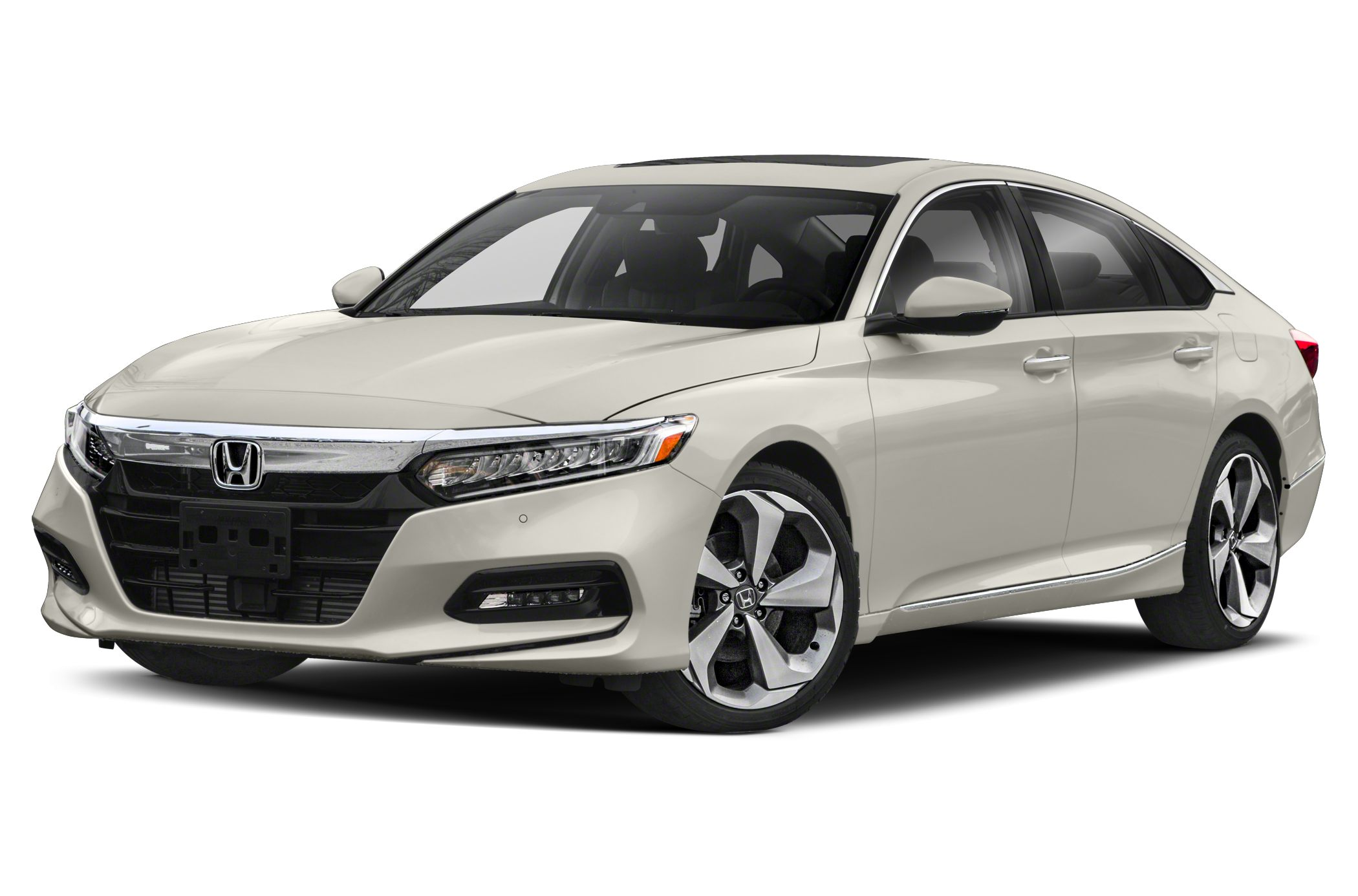 2020 Honda Accord Touring 2 0t 4dr Sedan Pricing And Options