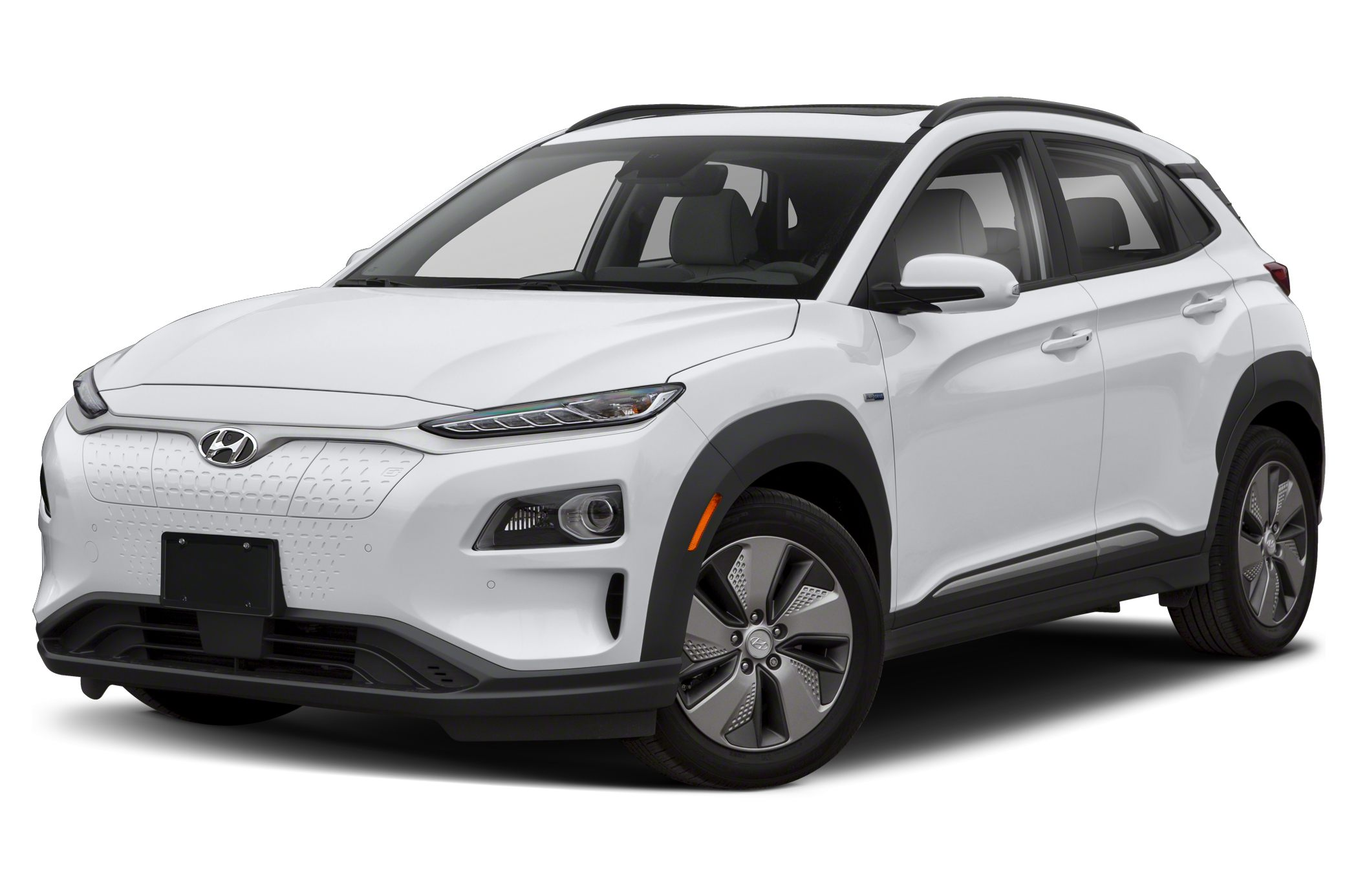 2019 Hyundai Kona Ev Reviews Specs Photos