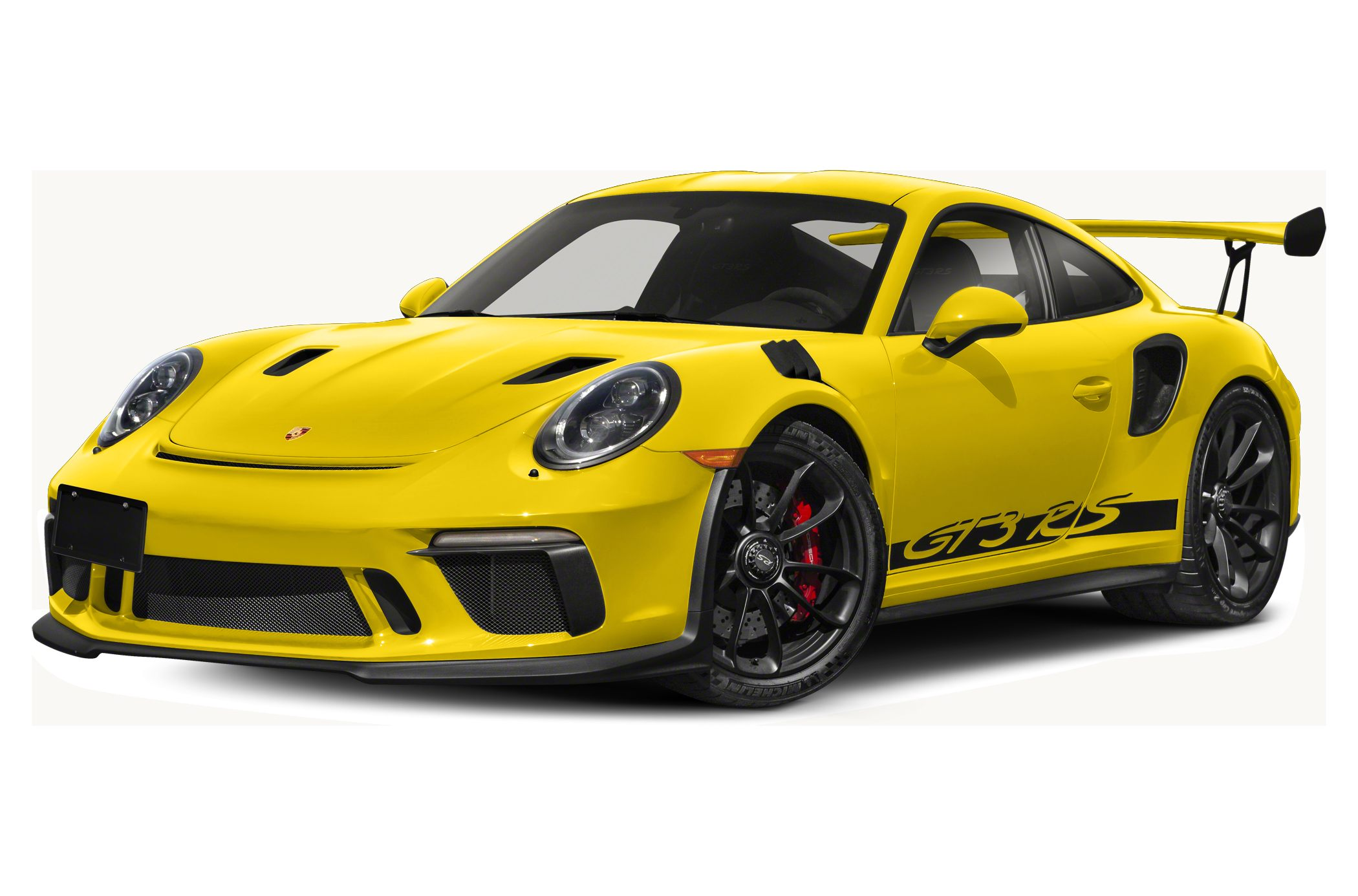 2019 Porsche 911 Gt3 Rs 2dr Rear Wheel Drive Coupe Specs And Prices