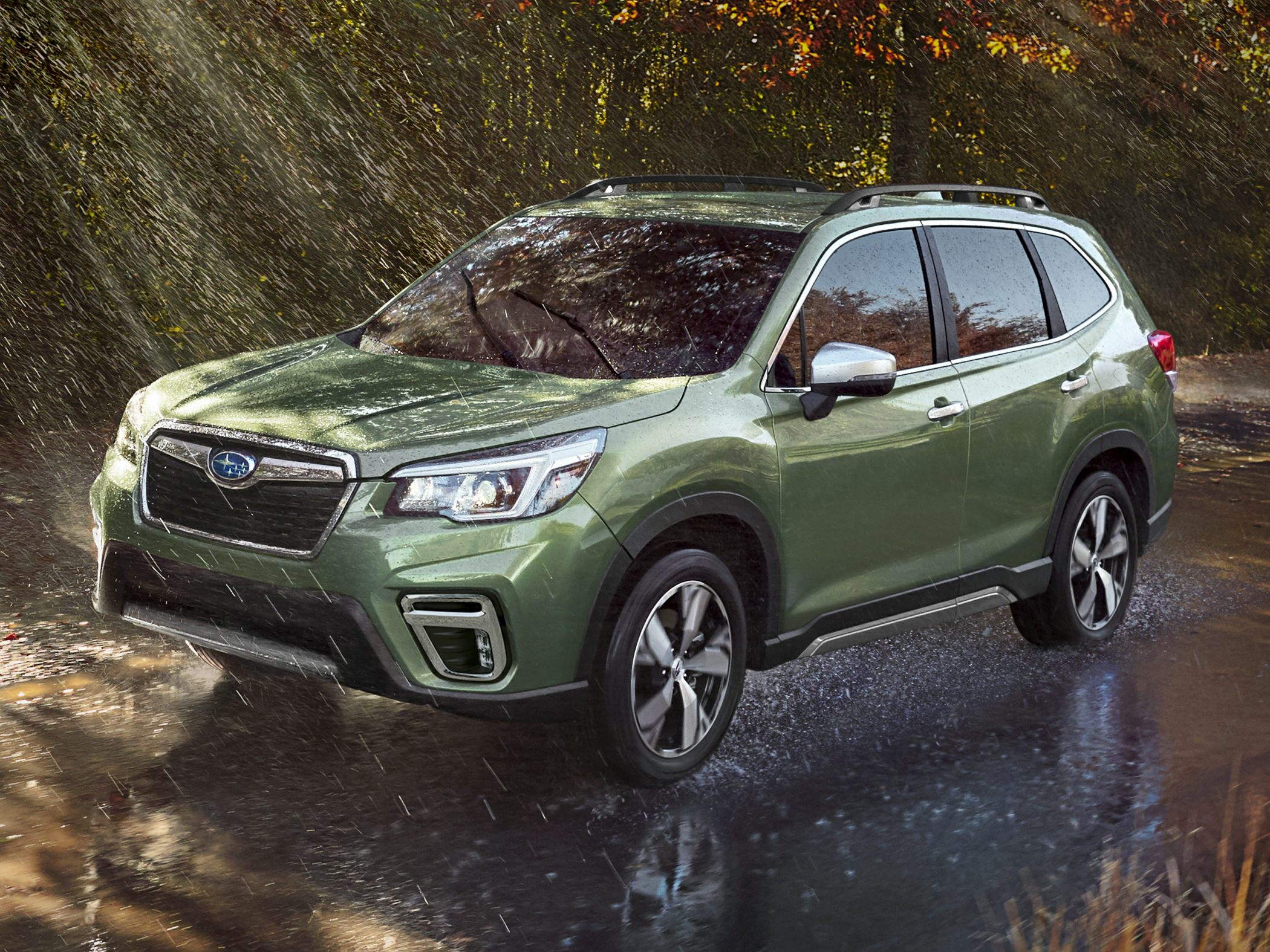 2019 Subaru Forester Specs and Prices