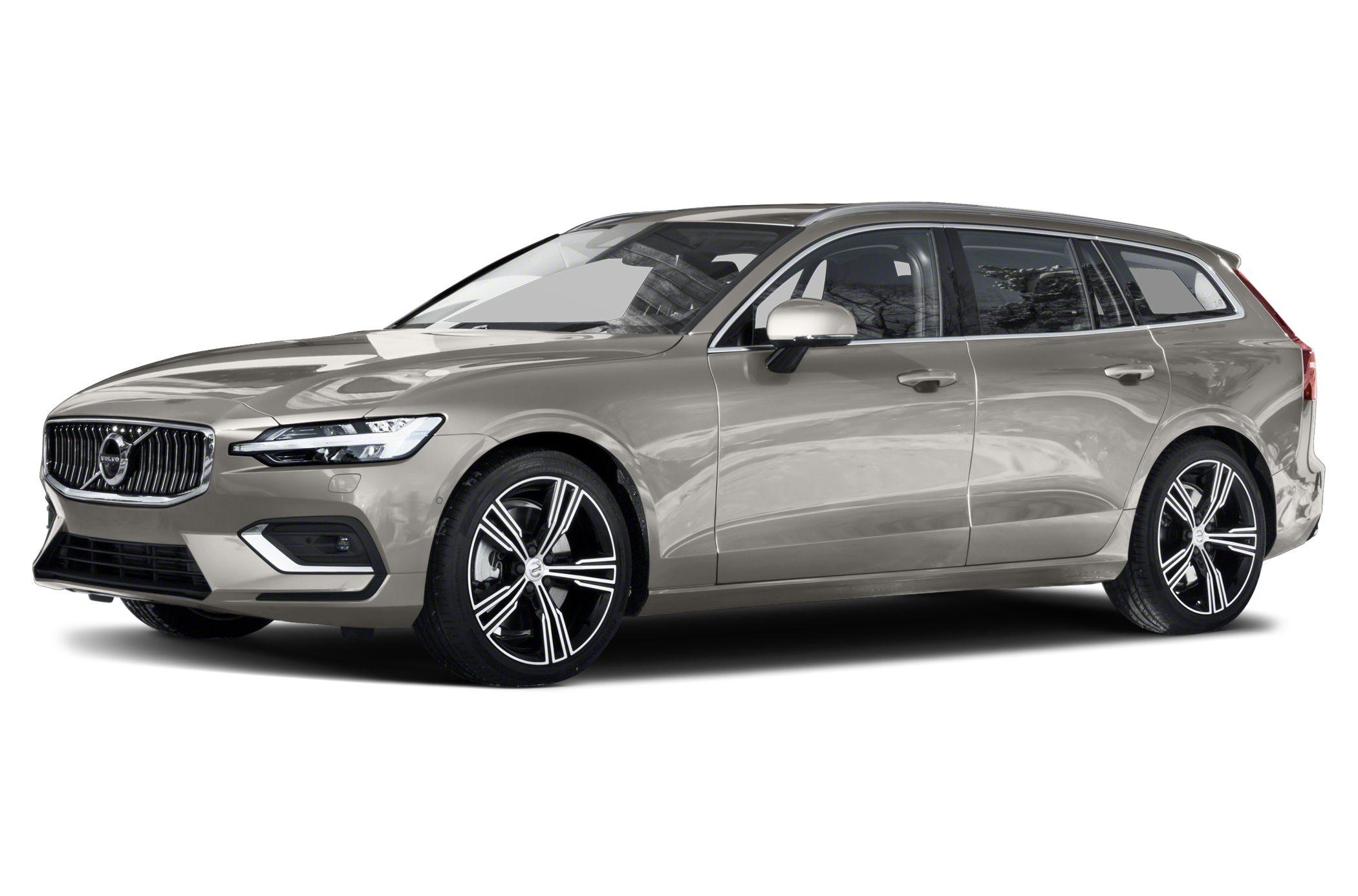 2020 Volvo Xc60 V60 Add Polestar Engineered Models Autoblog