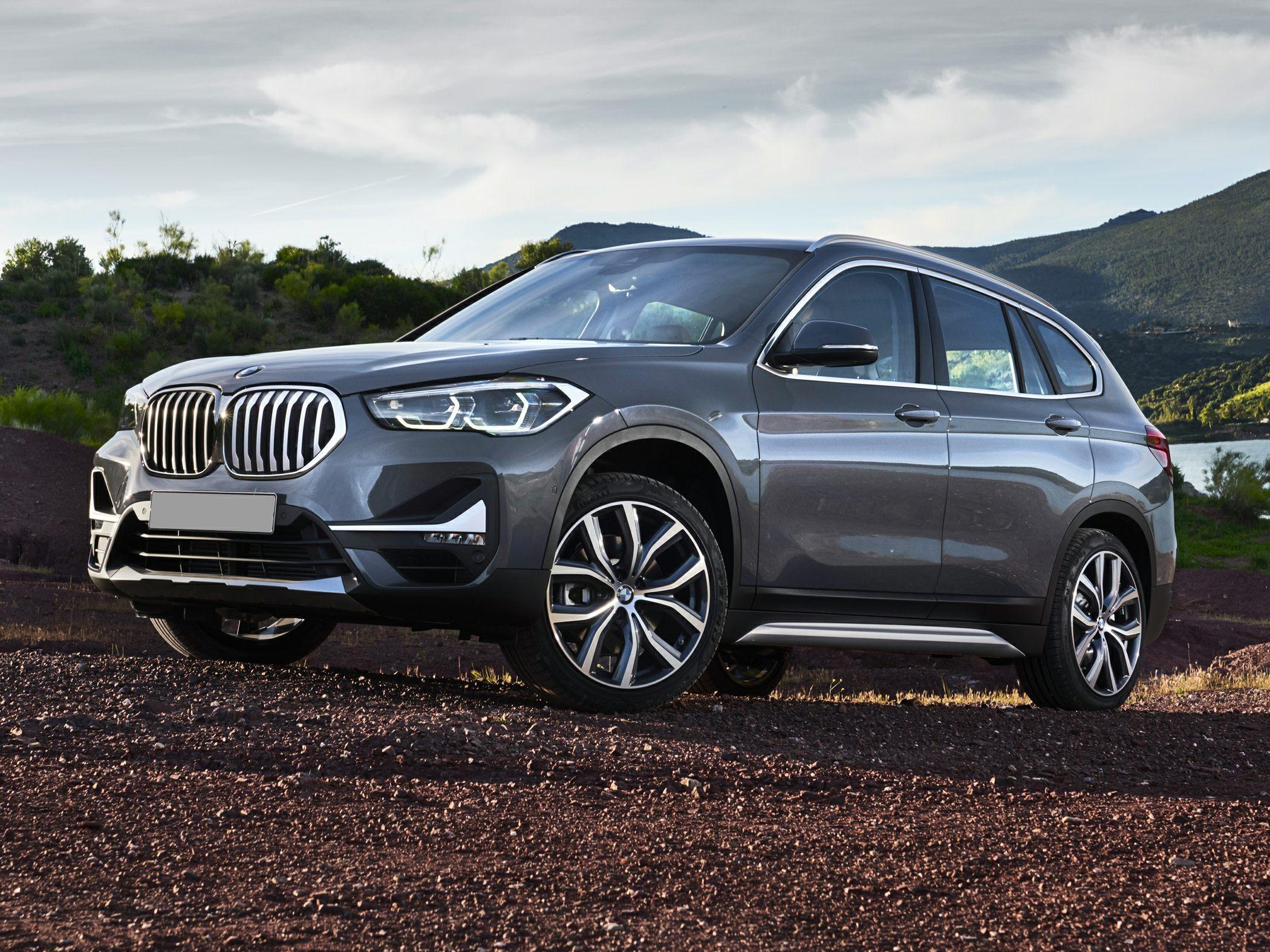 2021 BMW X1 Ratings