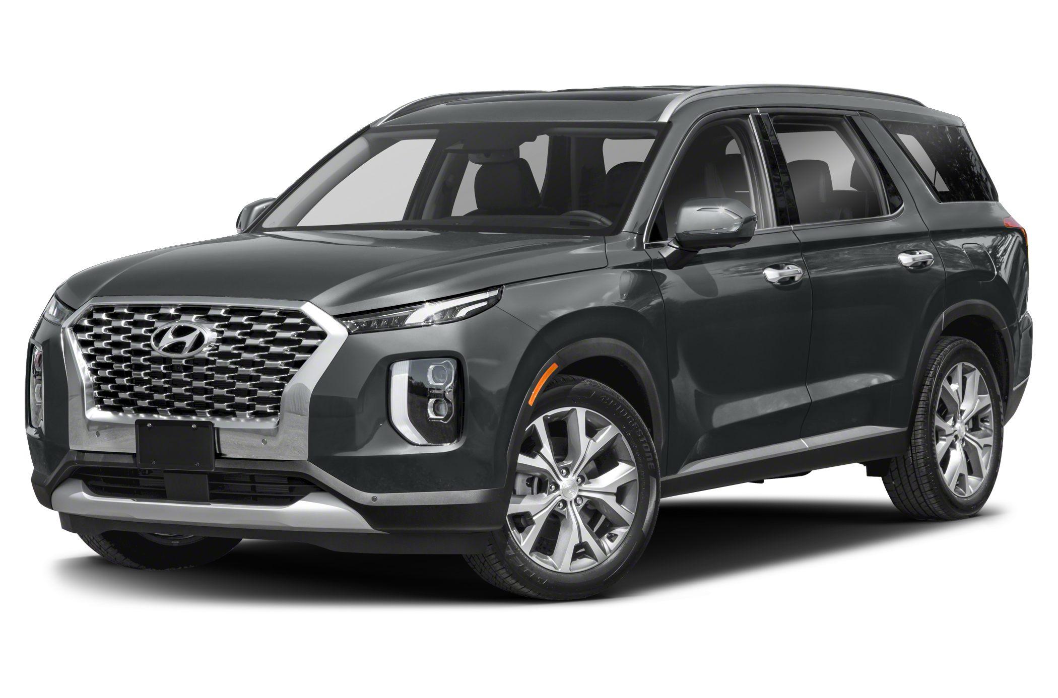2020 Hyundai Palisade Owner Reviews And Ratings