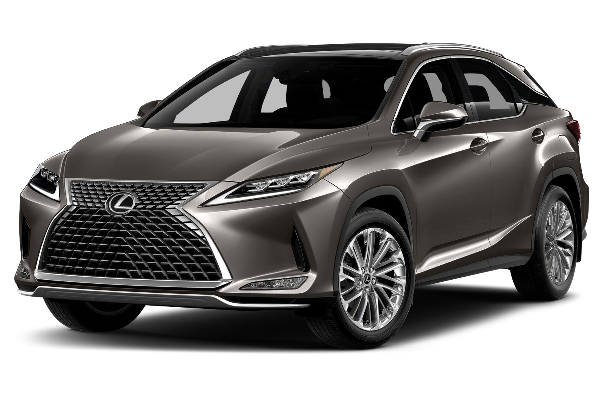 Lexus RX gets Top Safety Pick award from IIHS