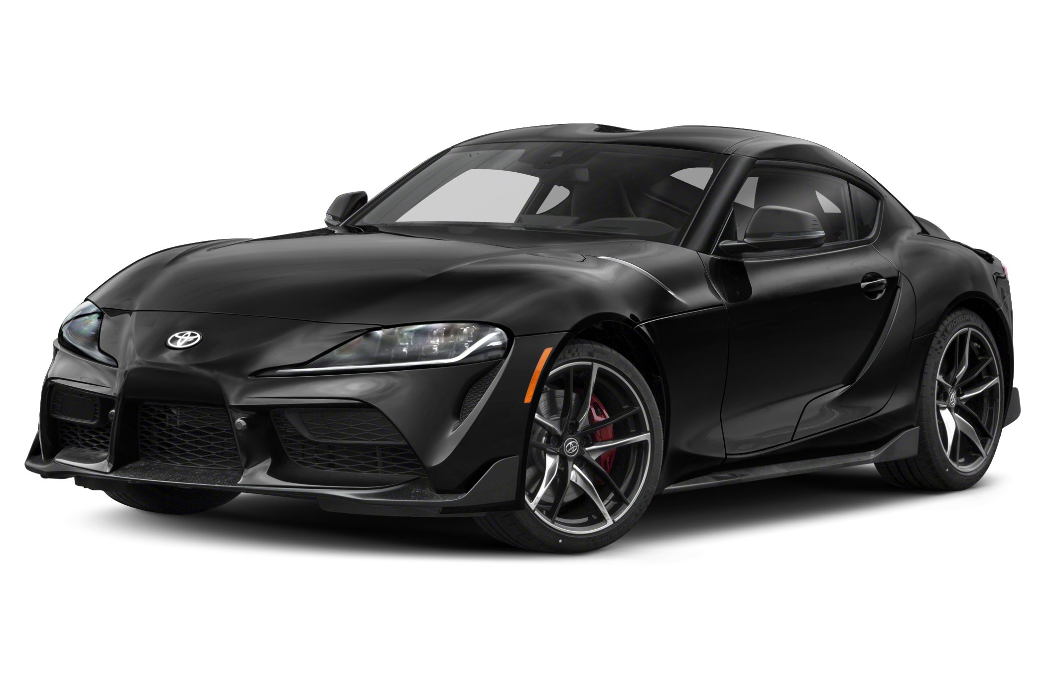 2020 Toyota Supra listed for $100,000 at Baltimore dealer - Autoblog