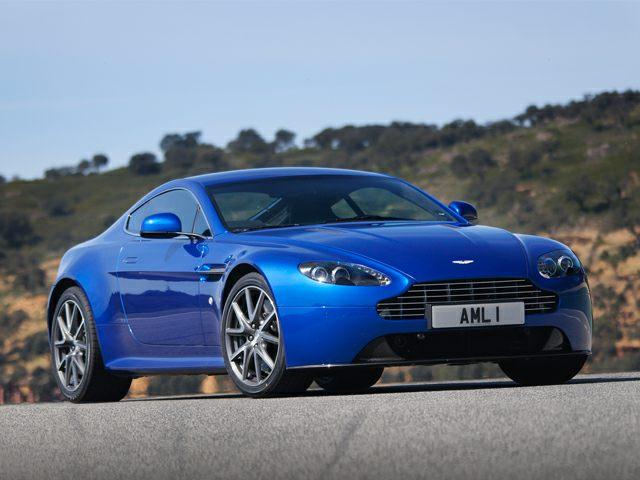 2013 Aston Martin V8 Vantage S Specs And Prices