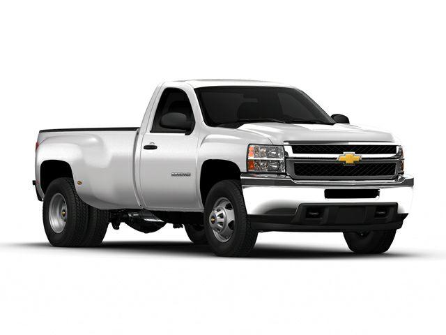 2012 Chevrolet Silverado 3500HD Specs and Prices