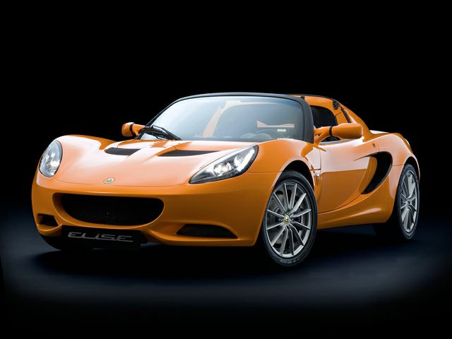 Lotus hits the track with new Elise S Cup R