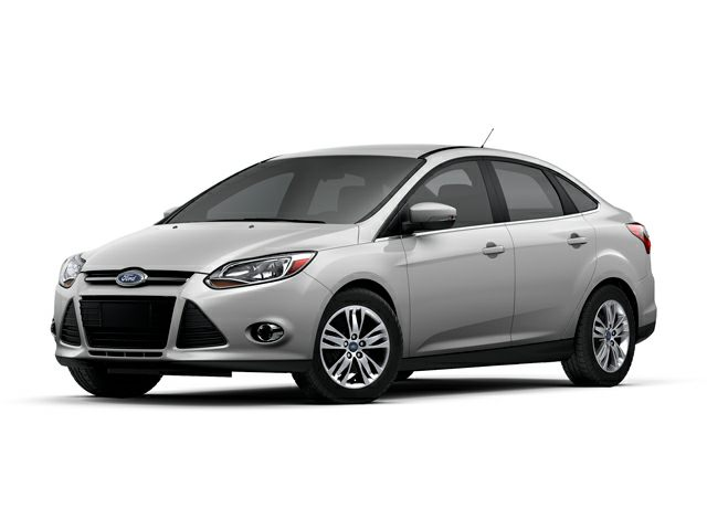 2014 Ford Focus Se 4dr Sedan Specs And Prices