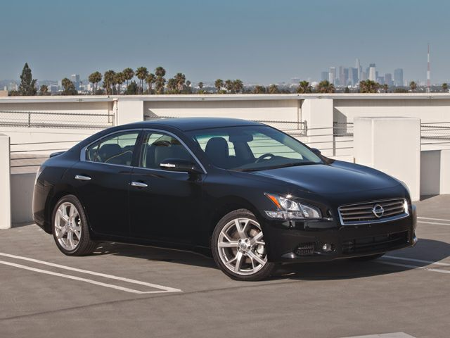 2014 Nissan Maxima Specs And Prices