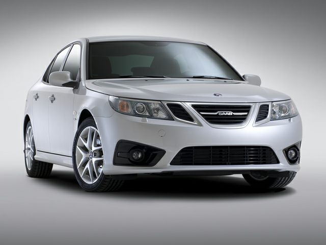 Last 2014 Saab 9-3 built nets nearly $48,000 at auction