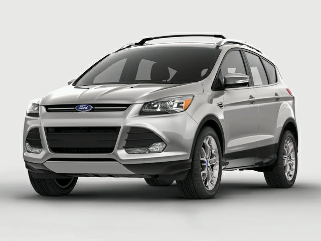 2014 Ford Escape Safety Recalls