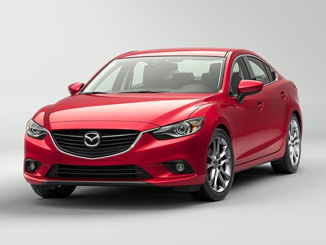 2014 Mazda6 i-Eloop to net 40 mpg hwy, 28 mpg city