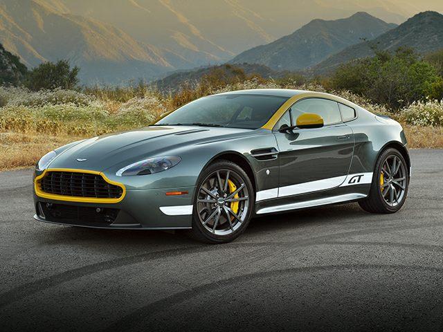 2016 Aston Martin Vantage Gt Specs And Prices